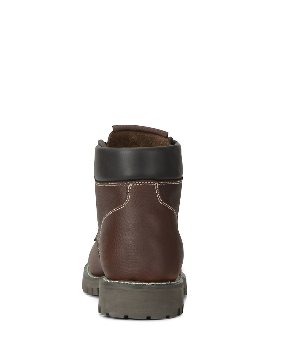 Dr Zhibago Leather Shoes