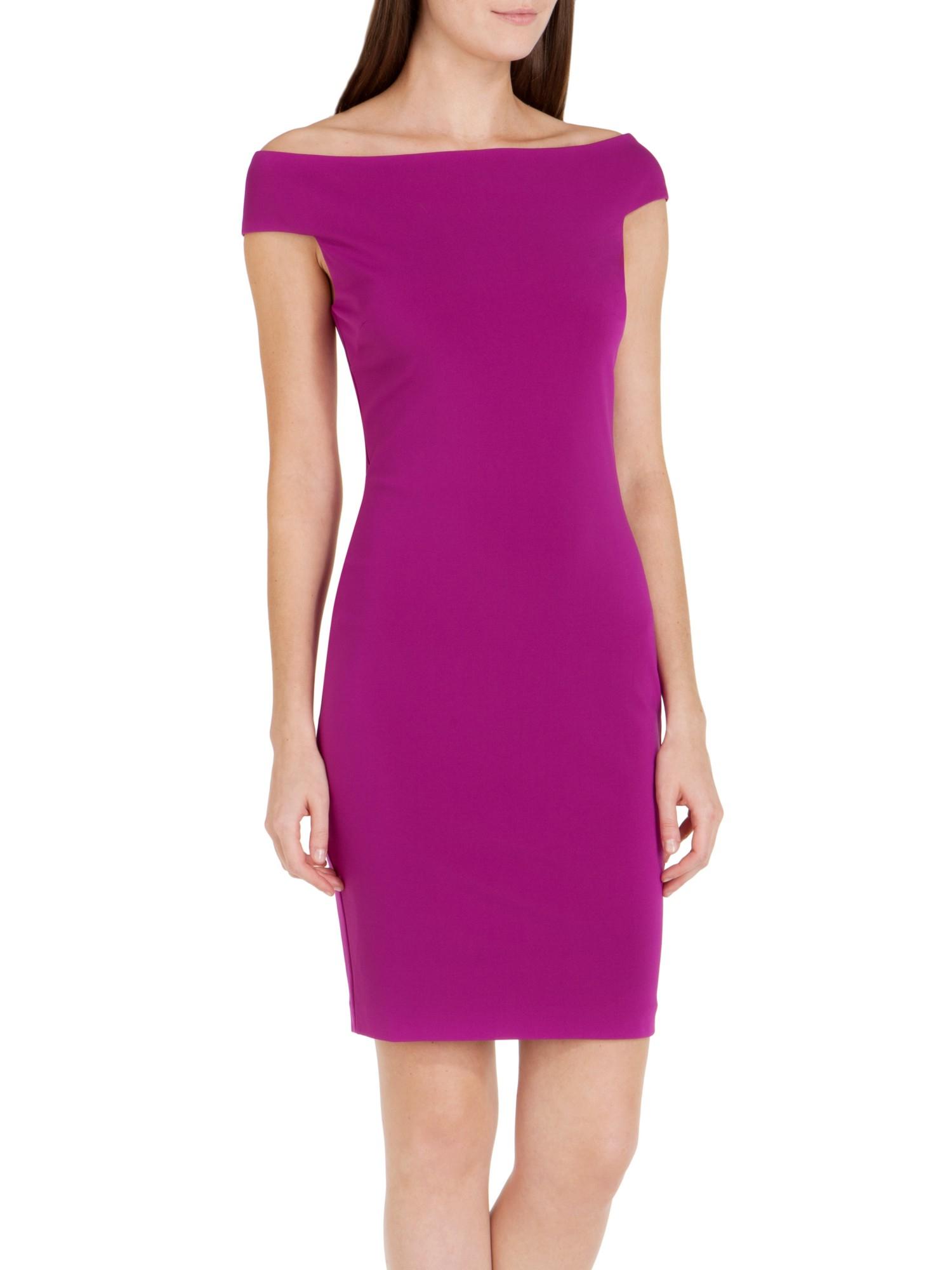 Único Ted Baker Cocktail Dress Ornamento - Ideas de Vestidos de ...