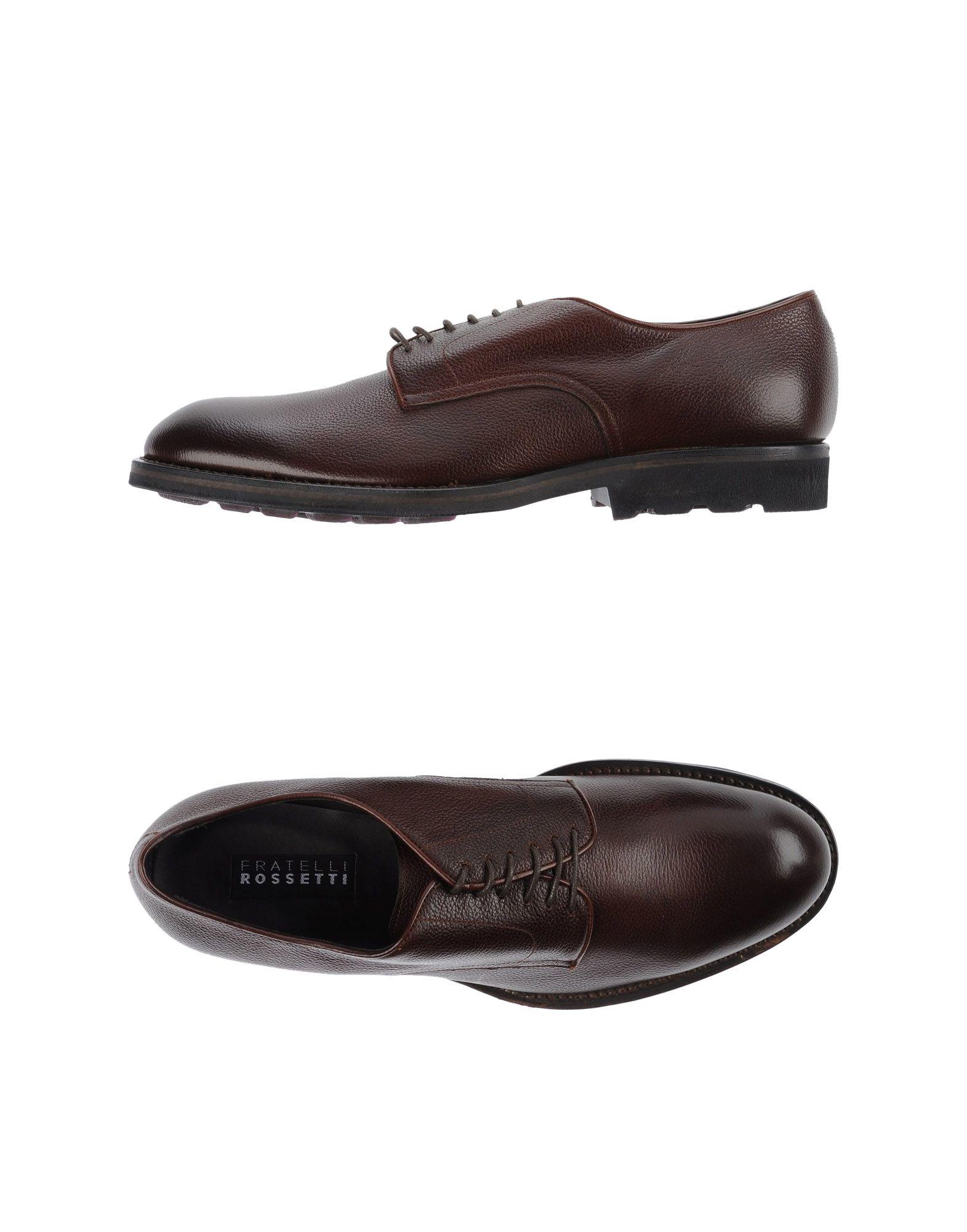 Fratelli Rossetti Shoe Size