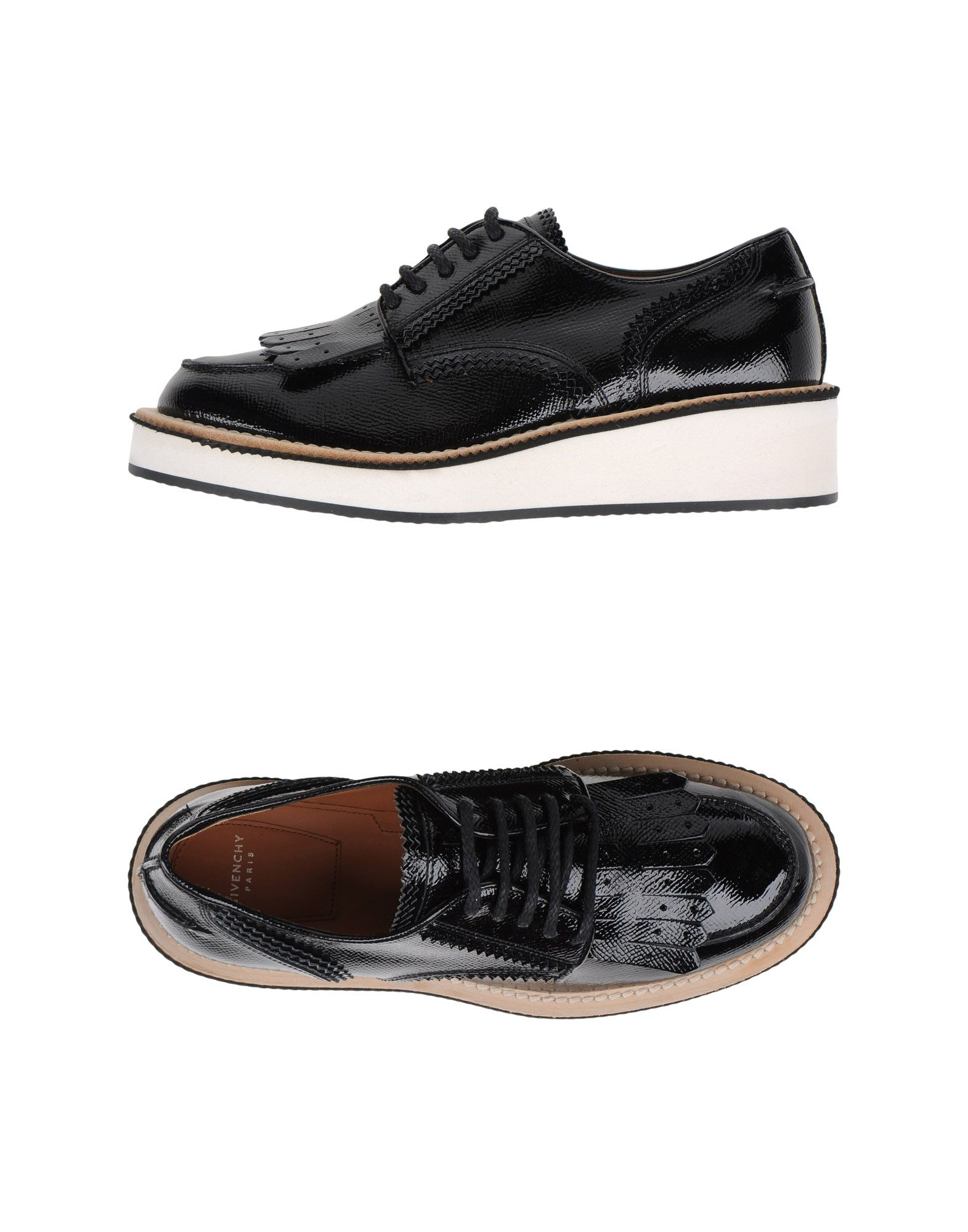Givenchy Chaussures À Lacets n2hCJ