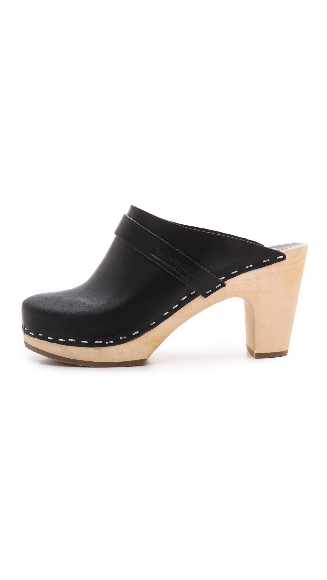Women S Sturdy Shoes