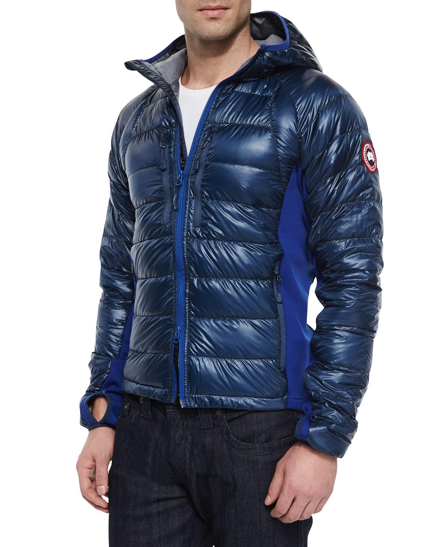 Canada Goose' Hybridge Camo Jacket