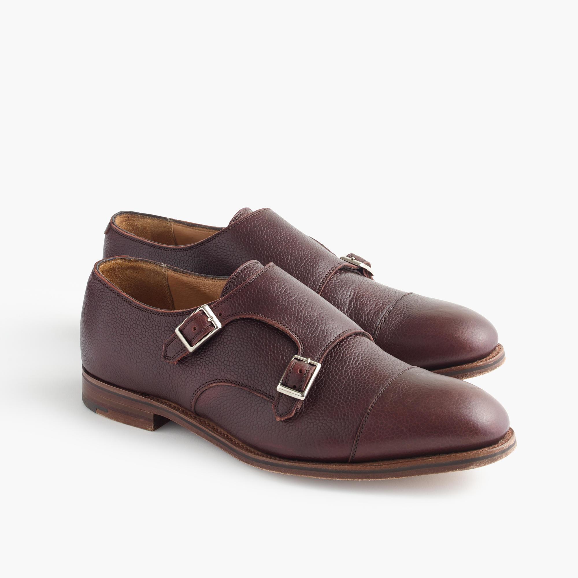 Ben Sherman Italian Leather Shoes