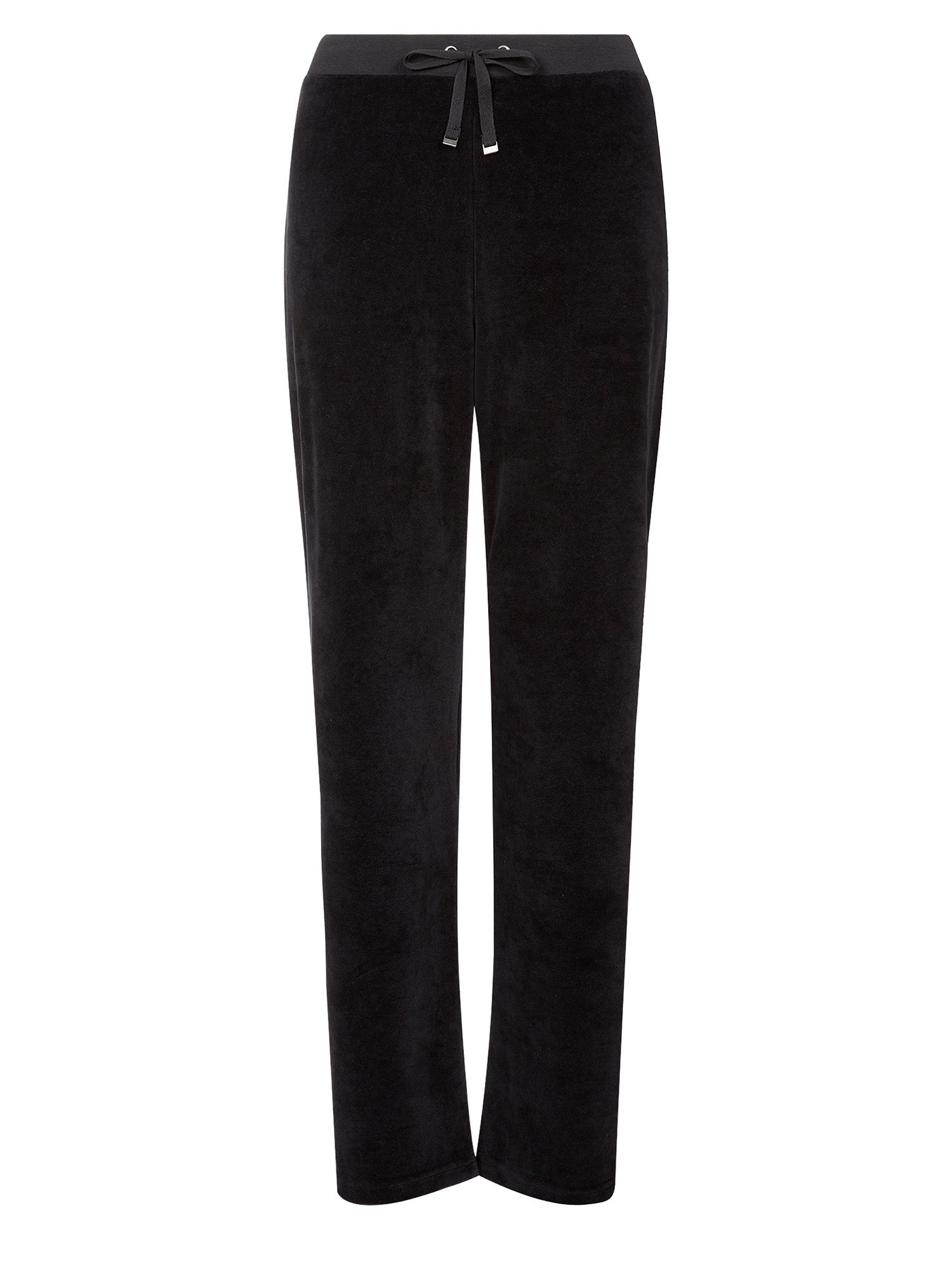 Product Description Easy and effortless, our velour pant is the ultimate lounge wear essential.