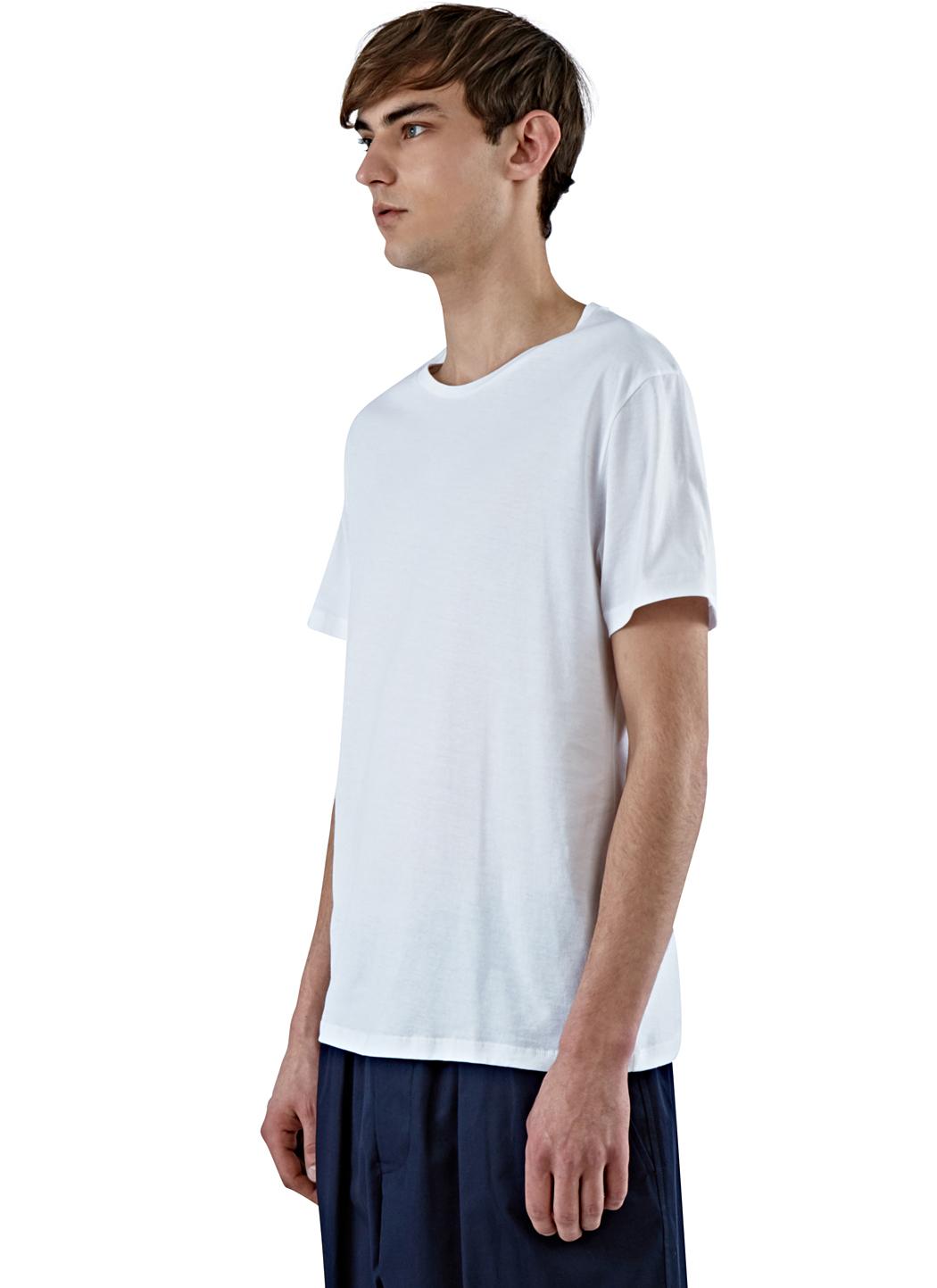 Raf Simons Isolated Heroes Jonathan T-shirt - Farfetch
