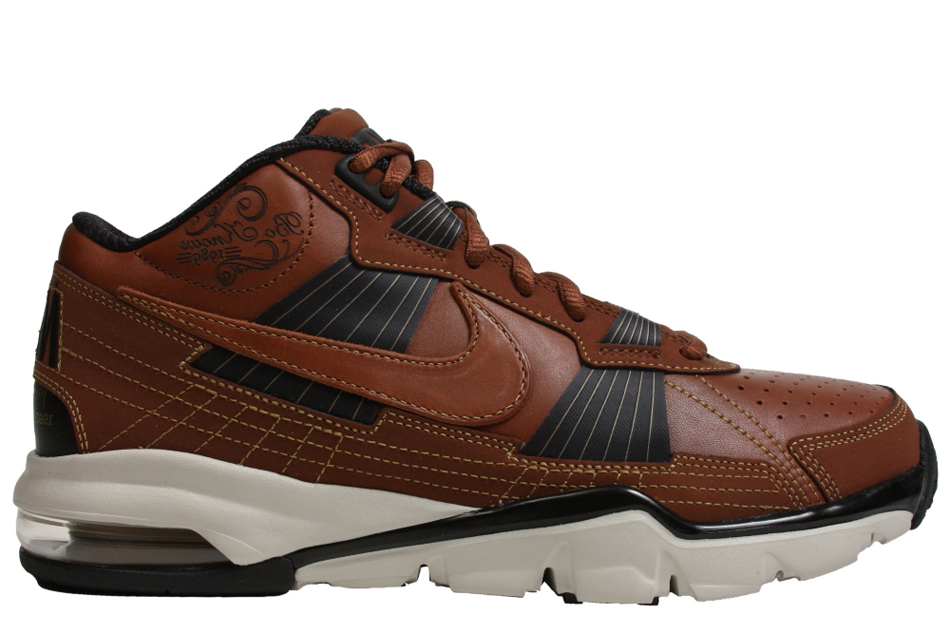 Lyst Nike Trainer Sc 2010 Premium Glove Leather Quot Bo