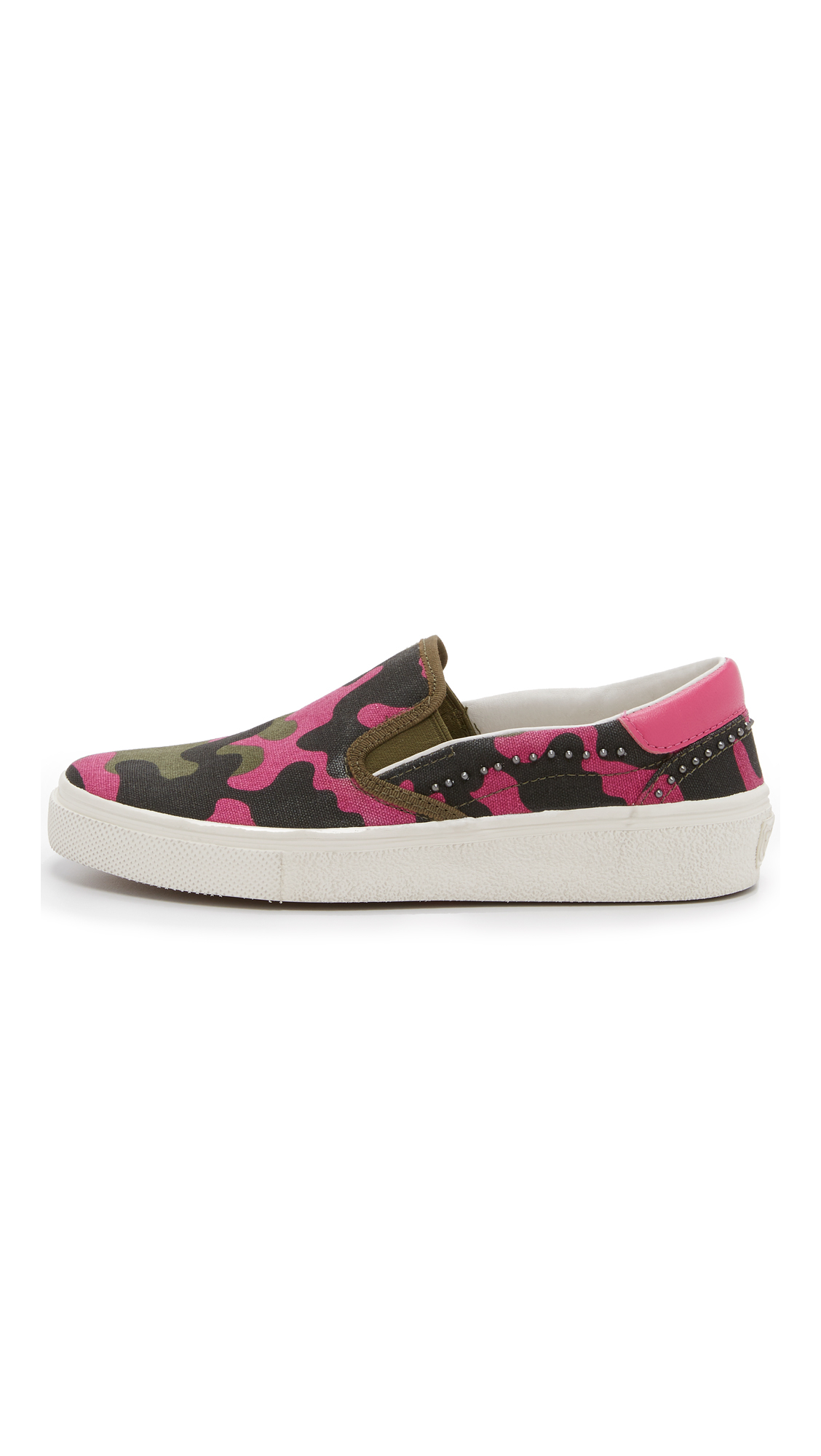 ash slip on sneakers in lyst