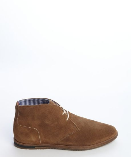 ben sherman suede chukka boots images