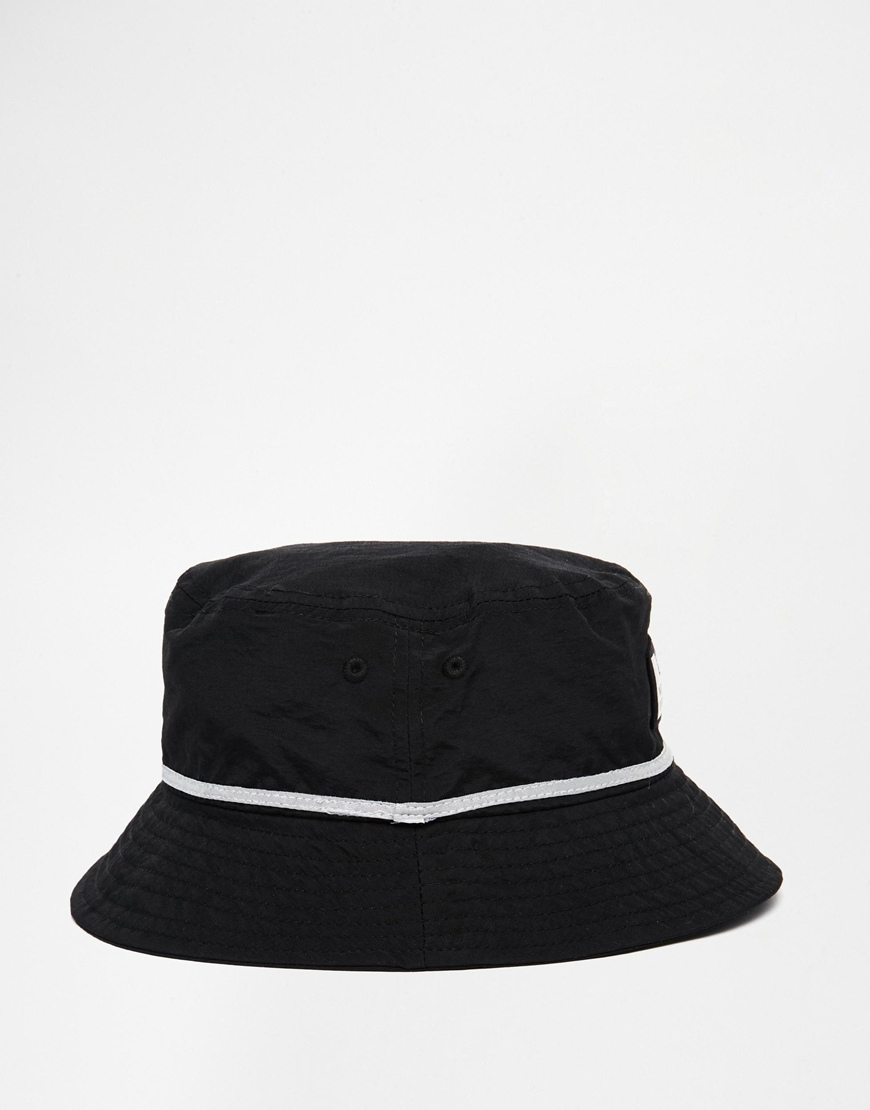 Lyst Weekend Offender Bucket Hat In Black For Men