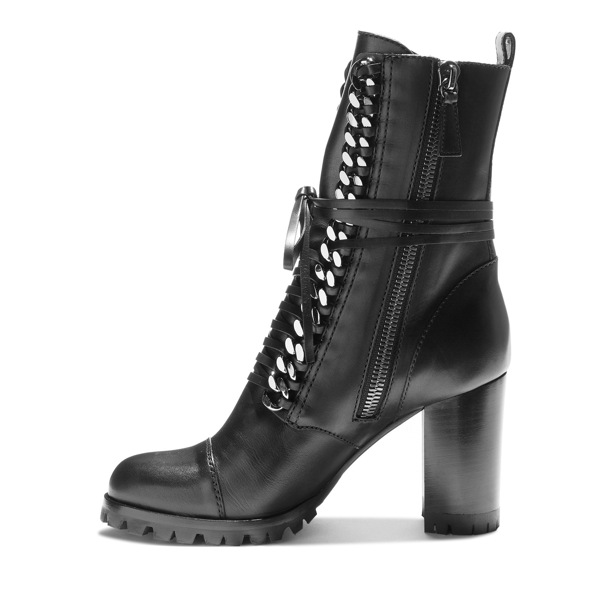 City Rock boots - Black Casadei 4CLQwhcp