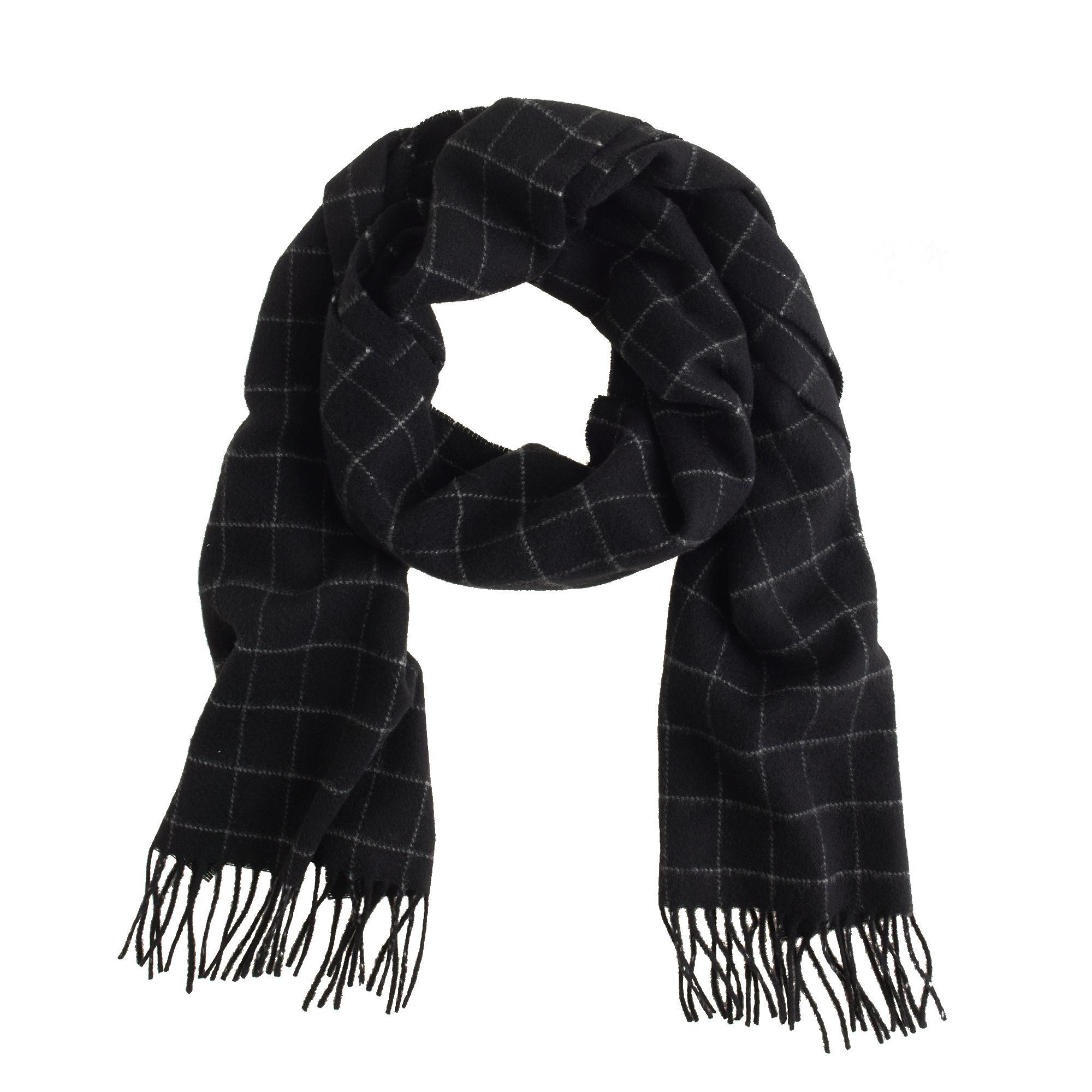 ACCESSORIES - Oblong scarves Merchant Archive wH6qs7zu