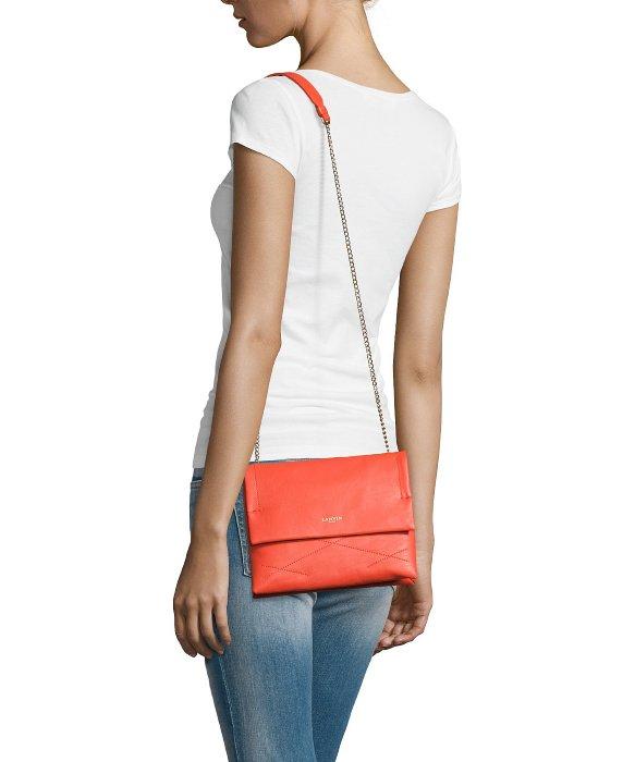 Lanvin Small Sugar shoulder bag 0oRqT