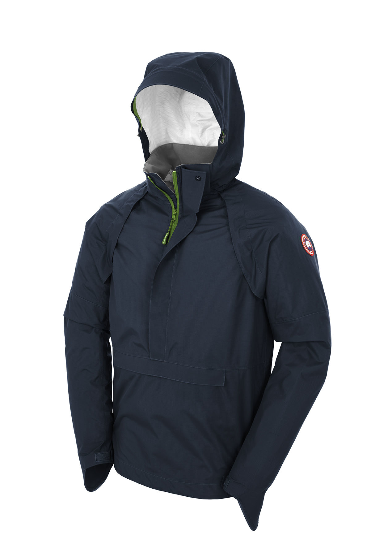 Canada Goose hats outlet cheap - Battenwear Packable Anorak in Blue for Men (BLUE SKY) - Save 40 ...