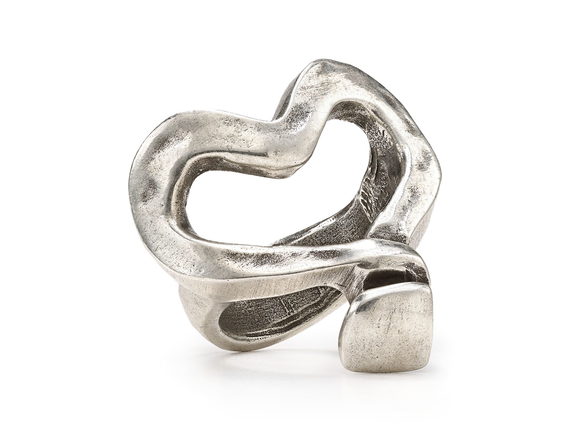 Uno de 50 heart ring