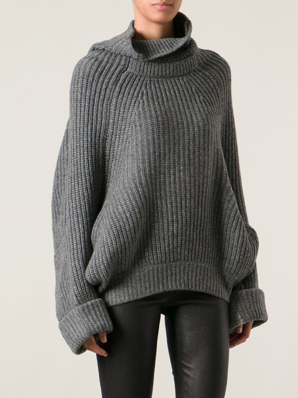 Find great deals on eBay for womens oversized sweaters. Shop with confidence.