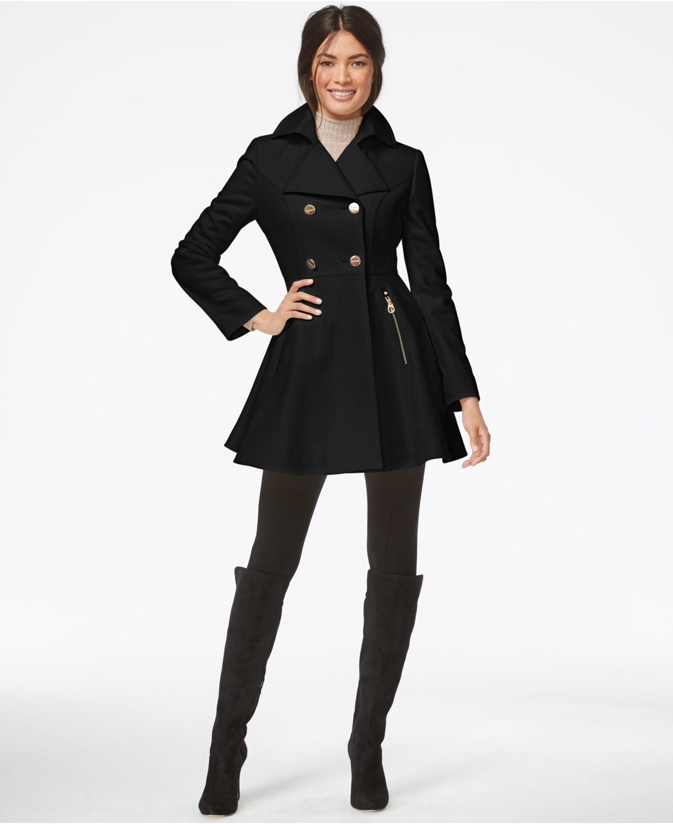 Petite Pea Coats Women