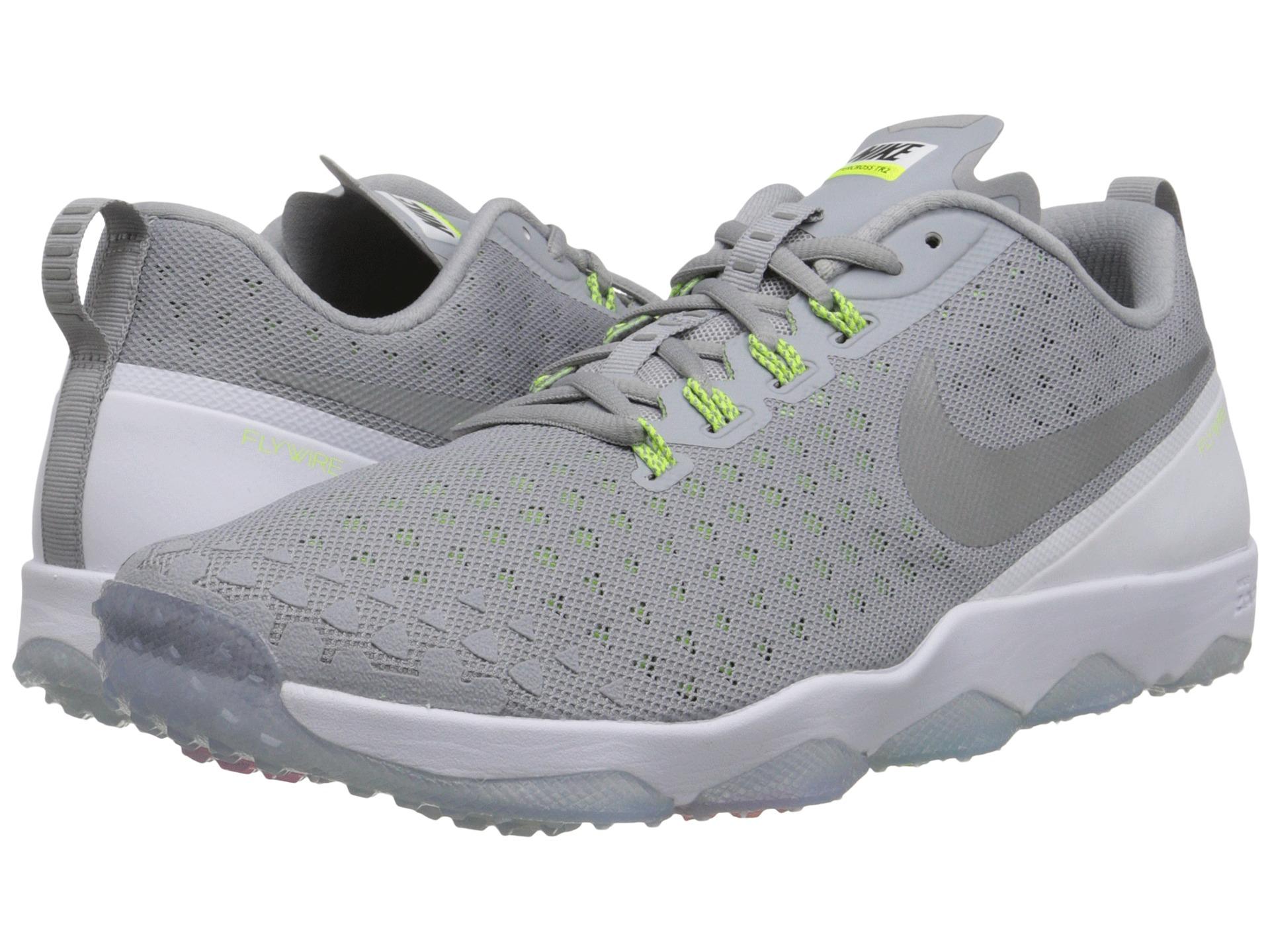 6d6fb0b6401 Nike Free Tr2 11.5 - Praesta
