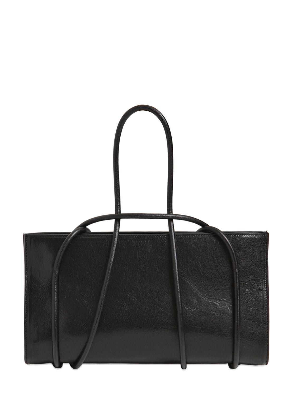 BAGS - Cross-body bags Ann Demeulemeester I8VLNjh