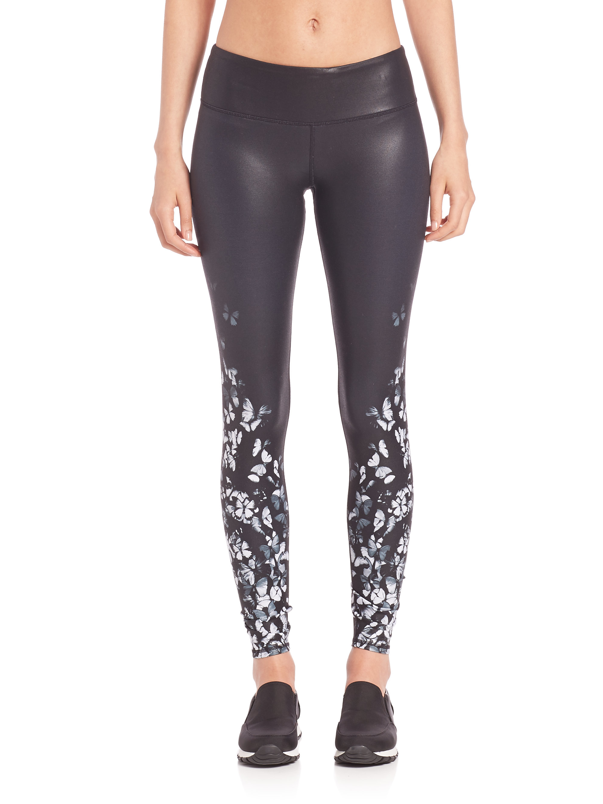 The gallery for --> Women Wearing Leggings As Pants