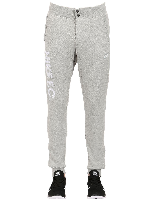 Nike F.C. Pants Dark Loden
