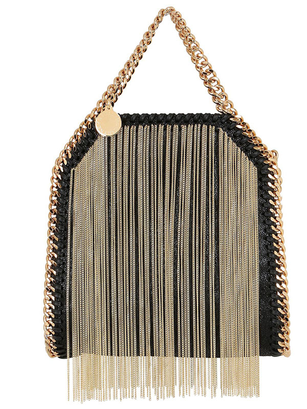 Gallery. Previously sold at  LUISA VIA ROMA · Women s Fringed Bags Women s  Stella Mccartney Falabella ... 398d3b8e48