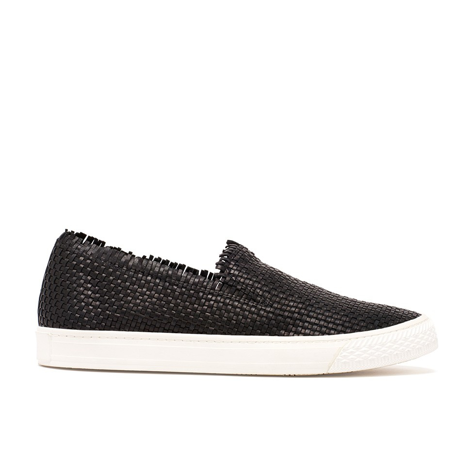free shipping sneakernews Loeffler Randall Straw Slip-On Sneakers best sale cheap 2015 sale 100% guaranteed outlet looking for n0ikJQOt4S