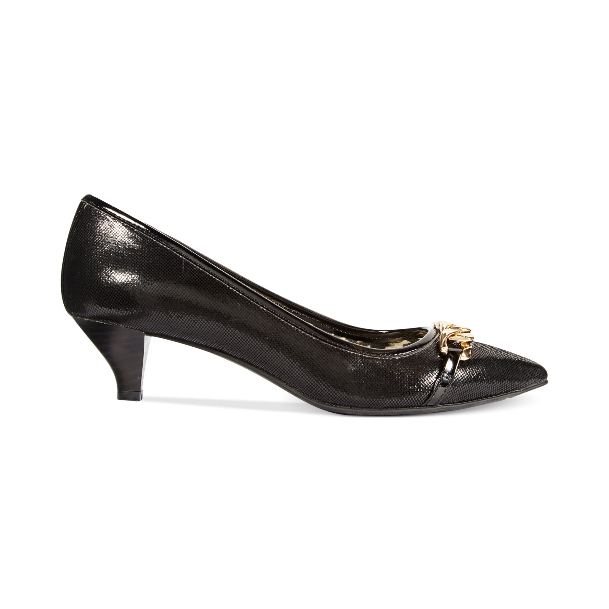 Macys Shoes Womens Heels