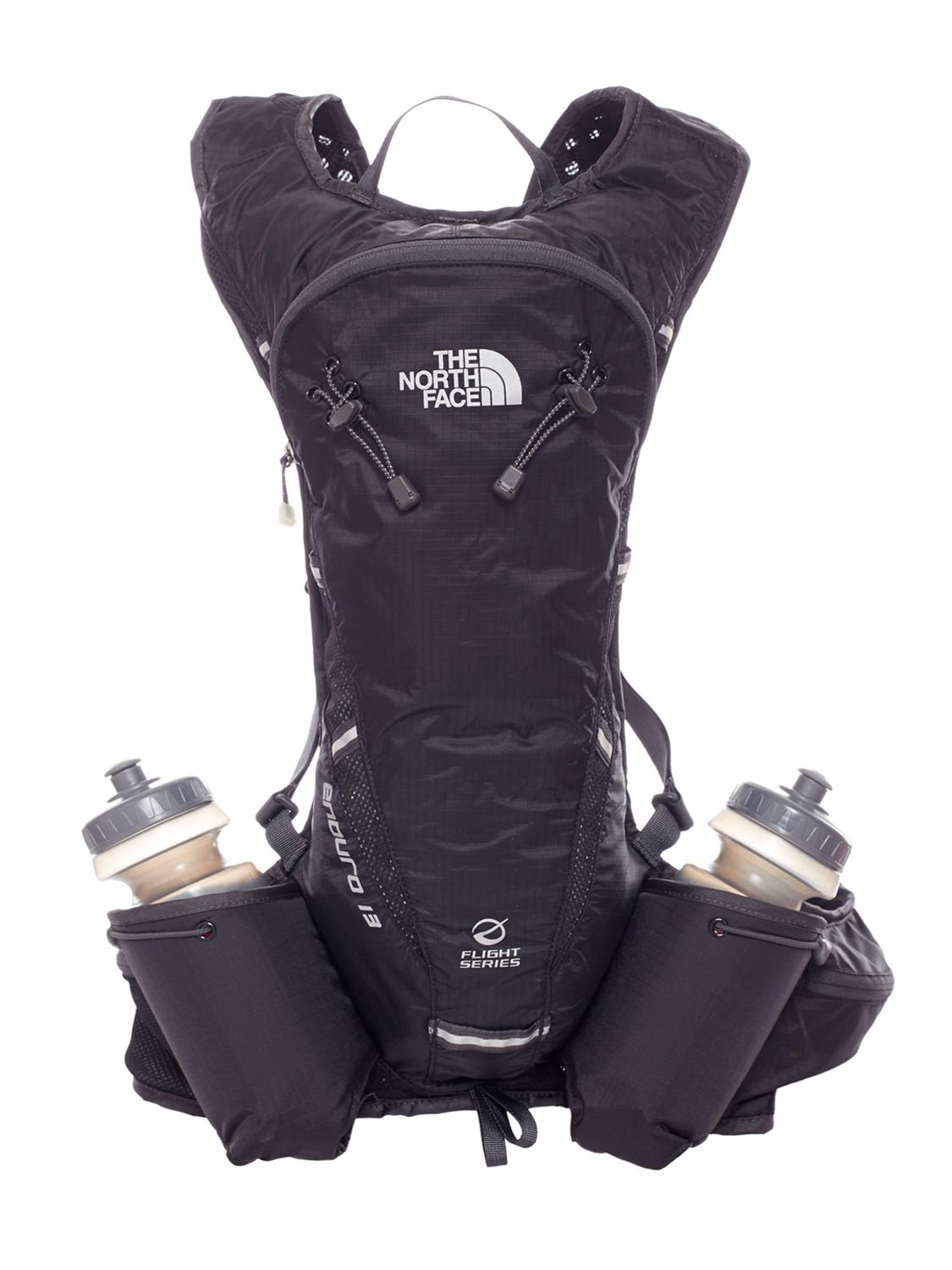 Lyst The North Face Enduro 13l Running Backpack In Black