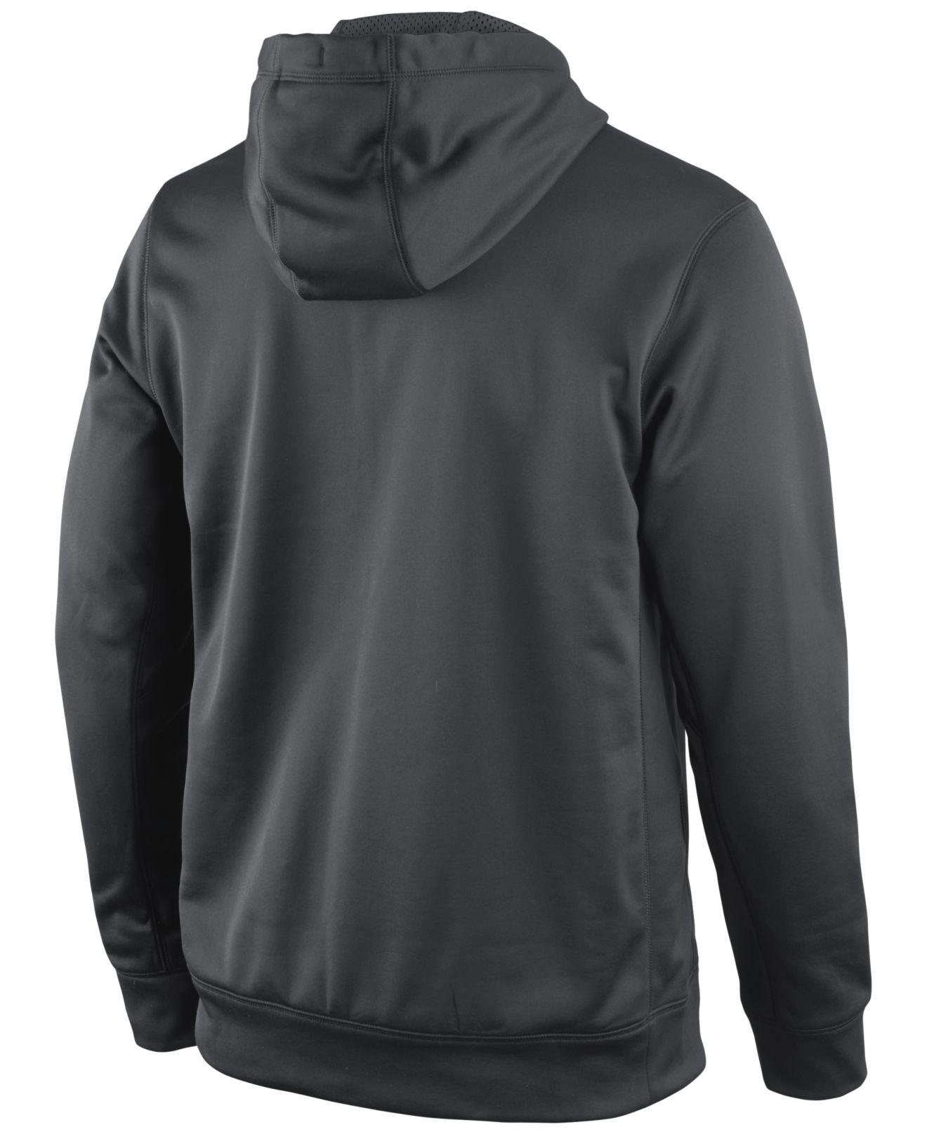 Lyst - Nike Men S Minnesota Vikings Platinum Ko Hoodie in Gray for Men 052e9270a