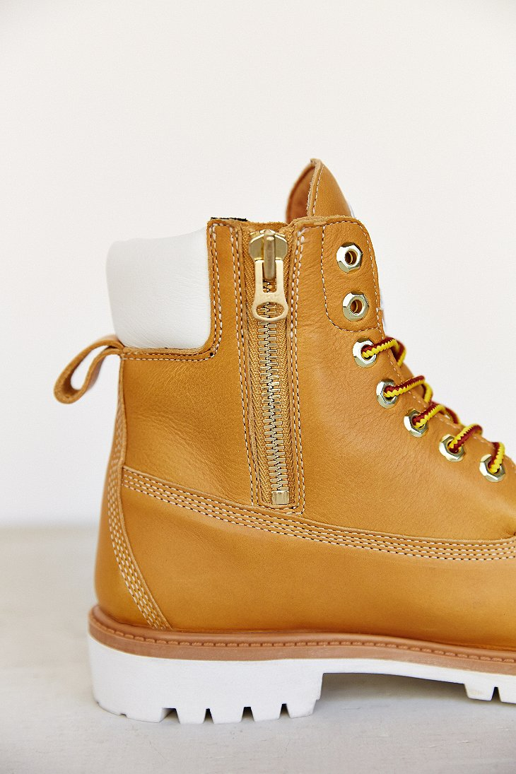 Lyst Timberland X Stussy Classic Boot In Brown For Men
