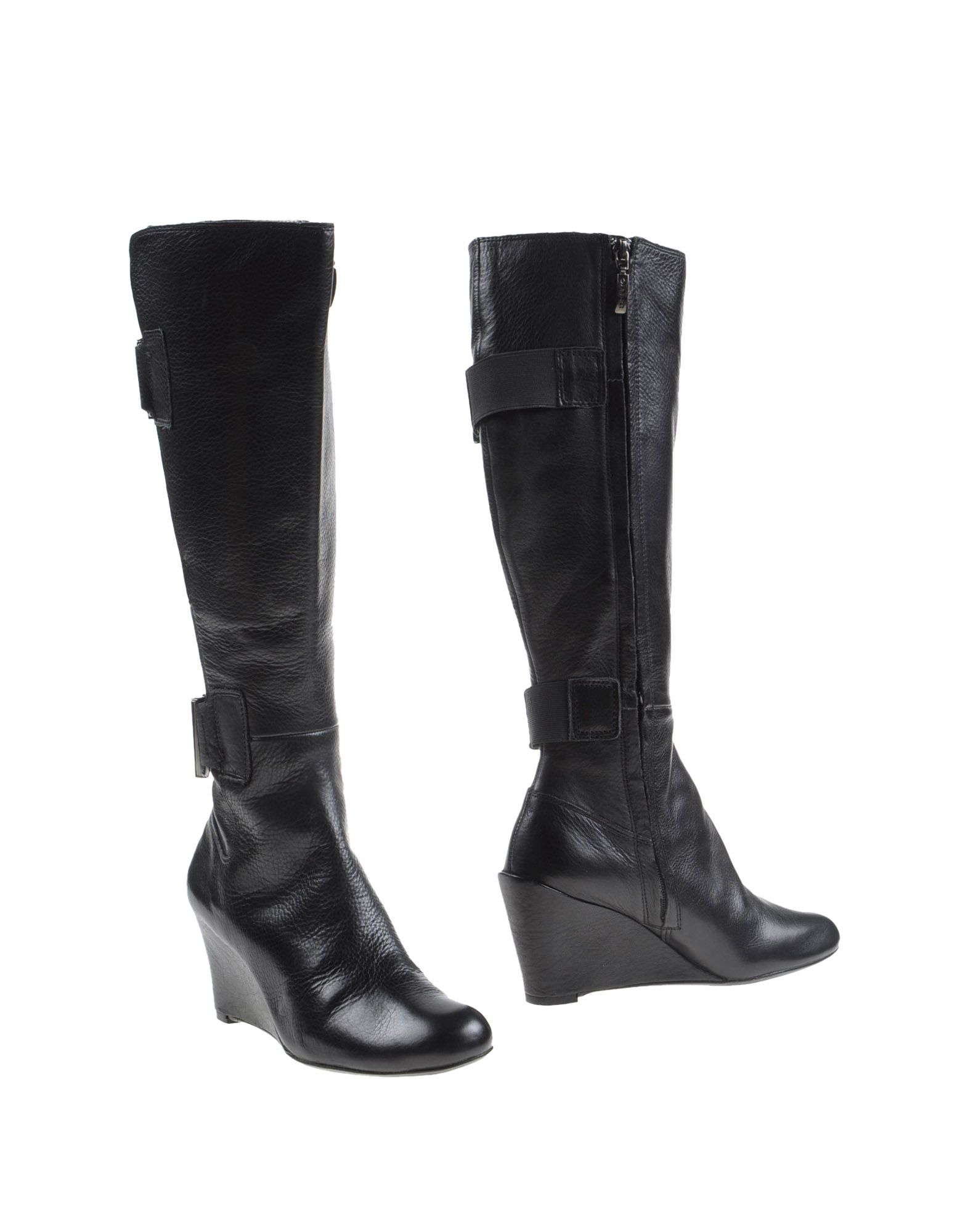 Lyst - Dkny Boots in Black