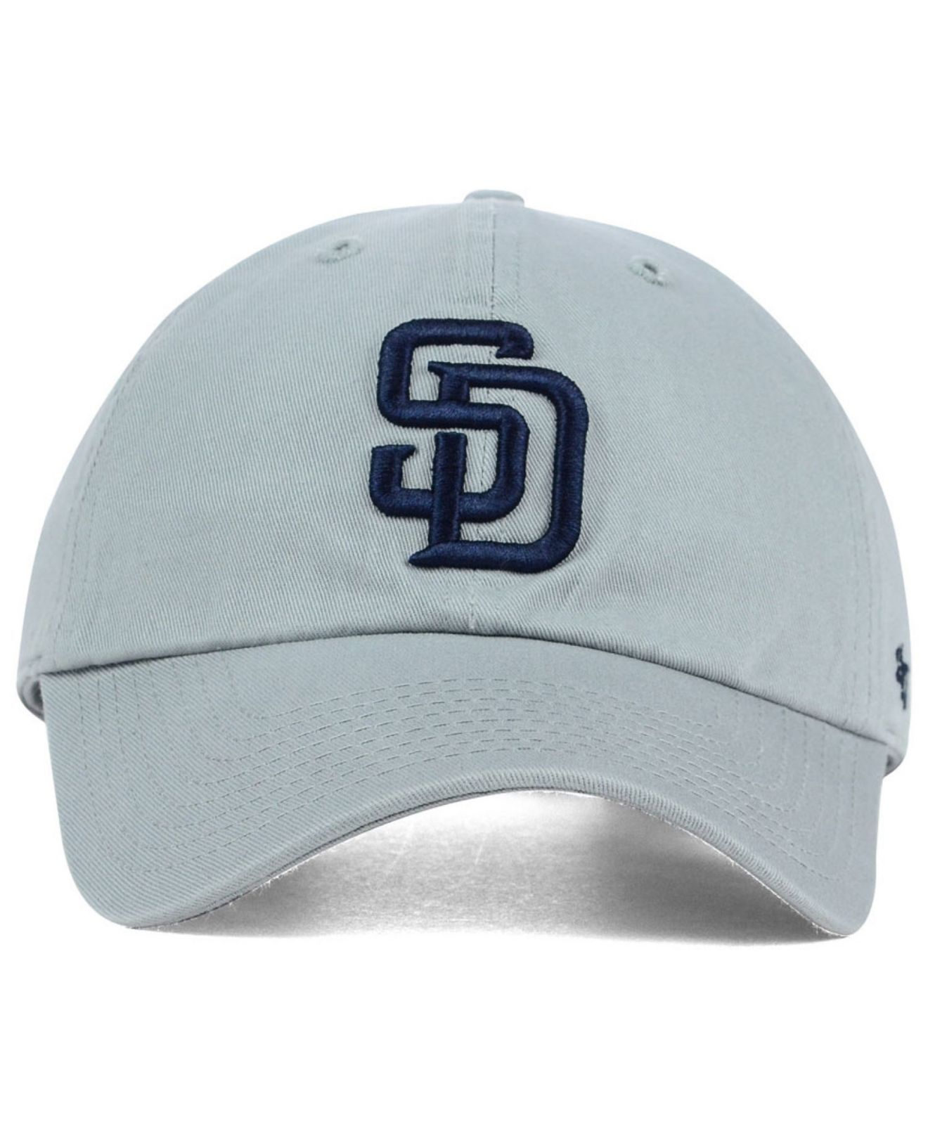 best loved 553e5 2c649 ... low price authentic san diego padres new era mlb blackout 39thirty cap  25c84 8190d purchase lyst