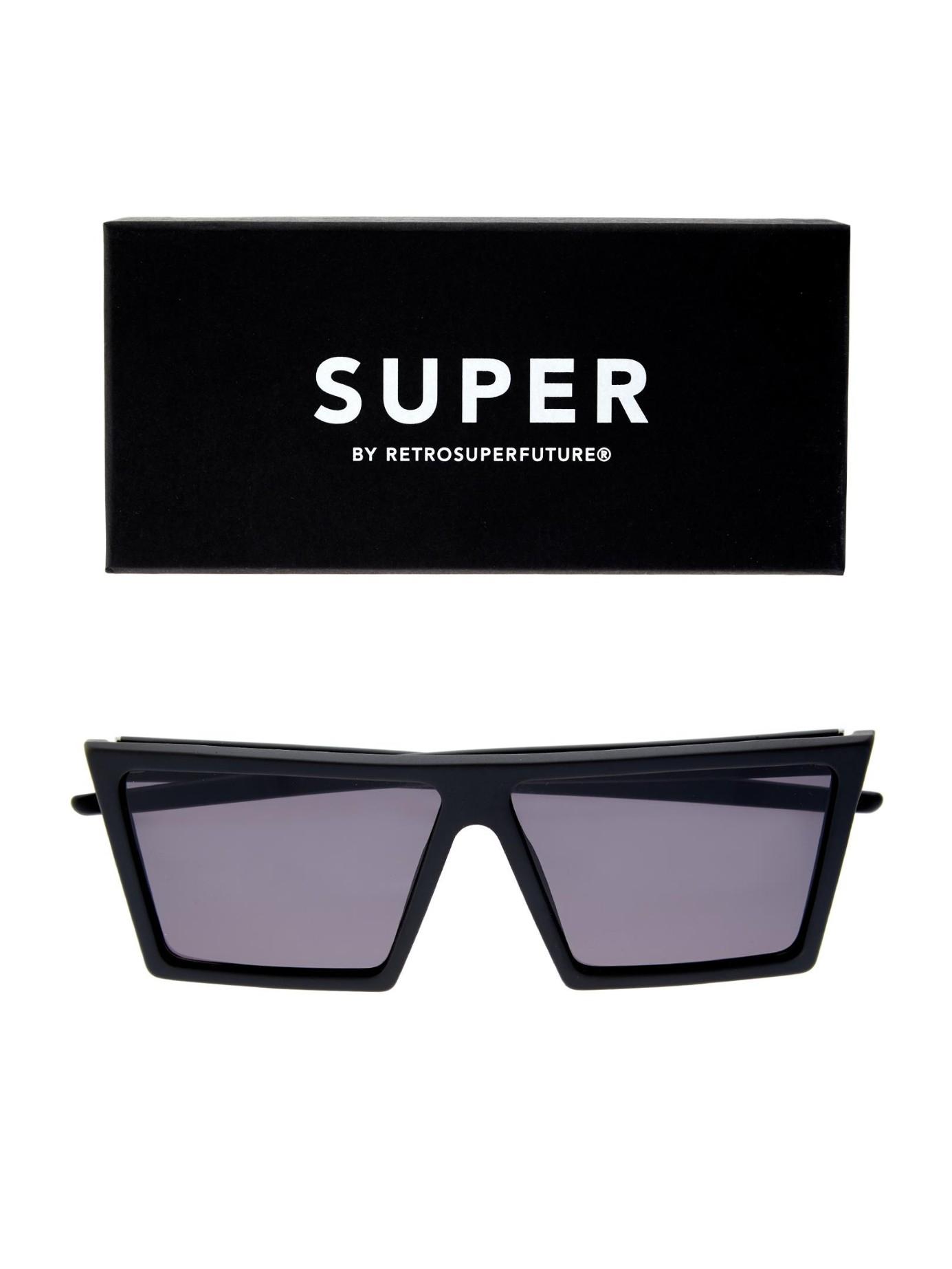Retrosuperfuture 'W' matte sunglasses Sale Amazing Price Discount Many Kinds Of OJ65z0z0Uq