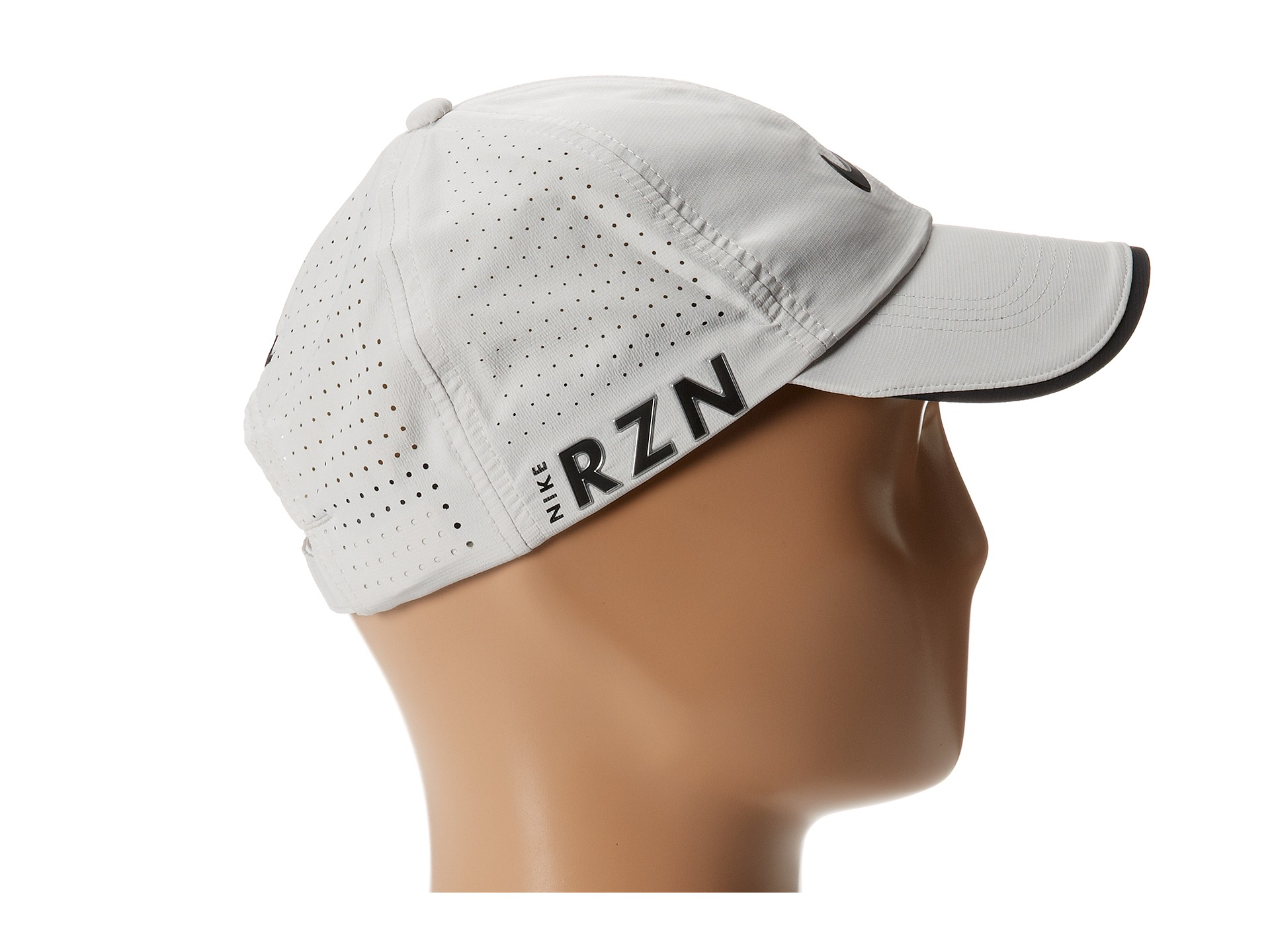 Lyst - Nike Tour Perforated Cap in White for Men e6d876ce0c7