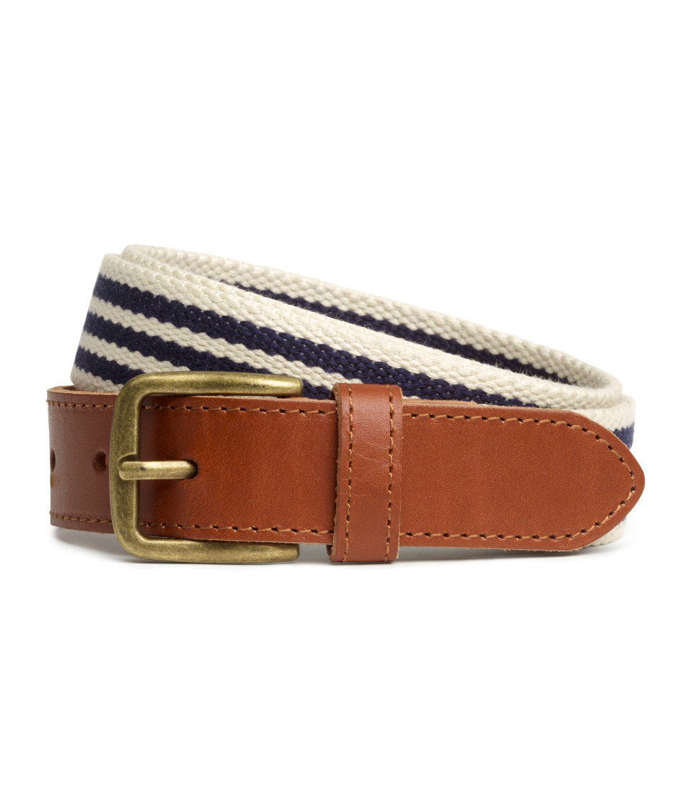Shop Preppy Men's Belts: Needlepoint, Fabric & Woven Belts and other great items at Country Club Prep! Free shipping and returns with no minimum!