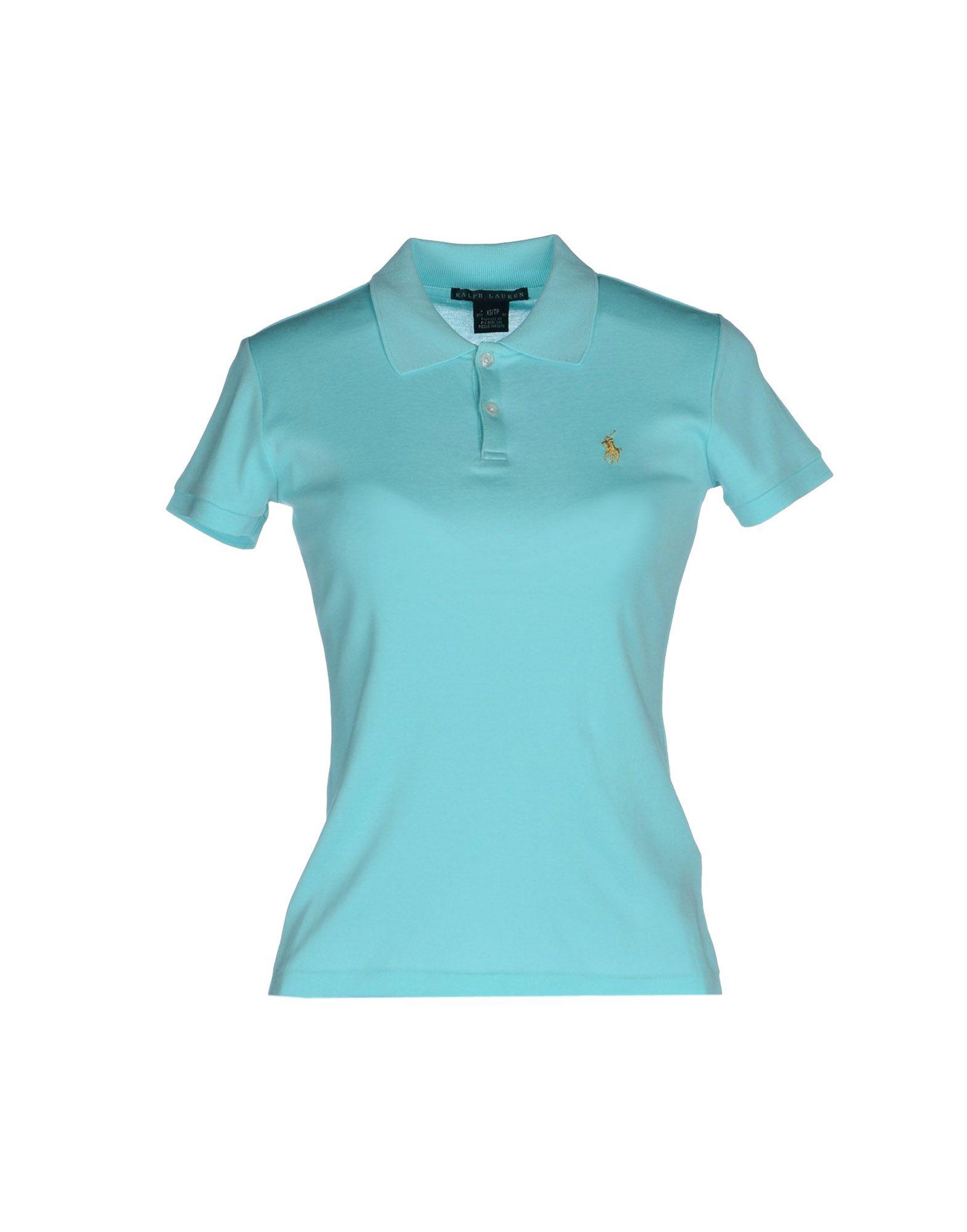 Ralph lauren black label polo shirt in blue turquoise lyst for Ralph lauren black label polo shirt