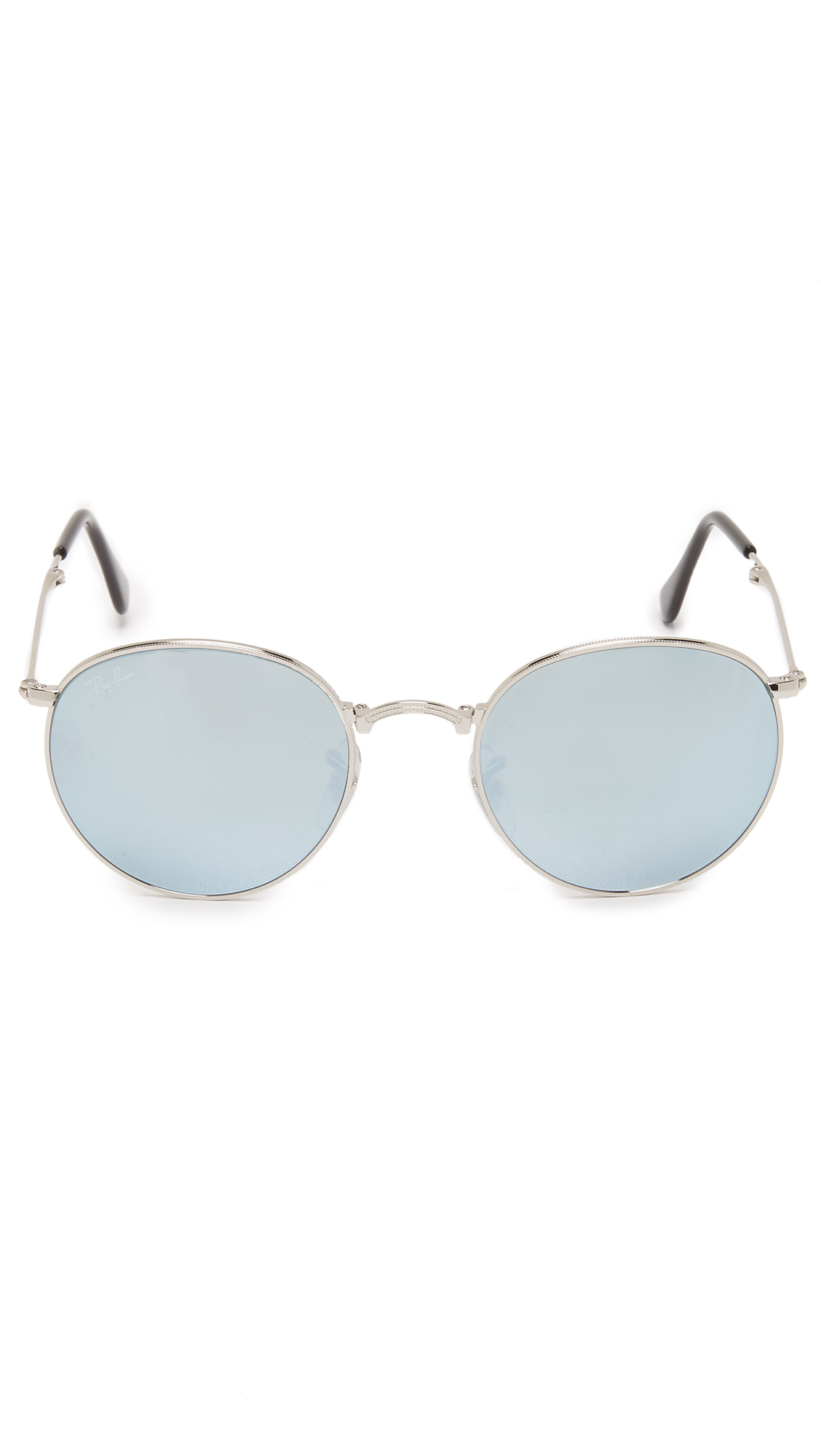 Какому лицу подходят очки авиаторы
