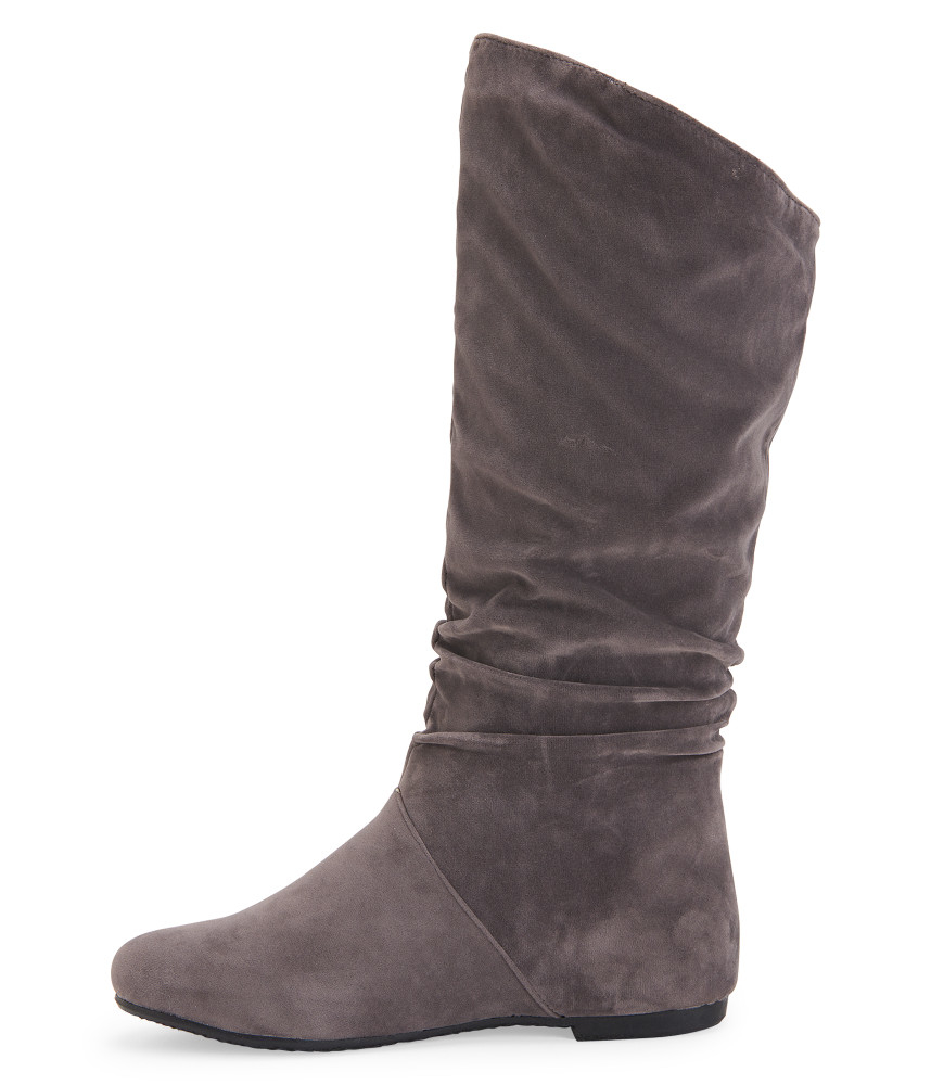 Shop for grey suede boots at exploreblogirvd.gq Free Shipping. Free Returns. All the time.