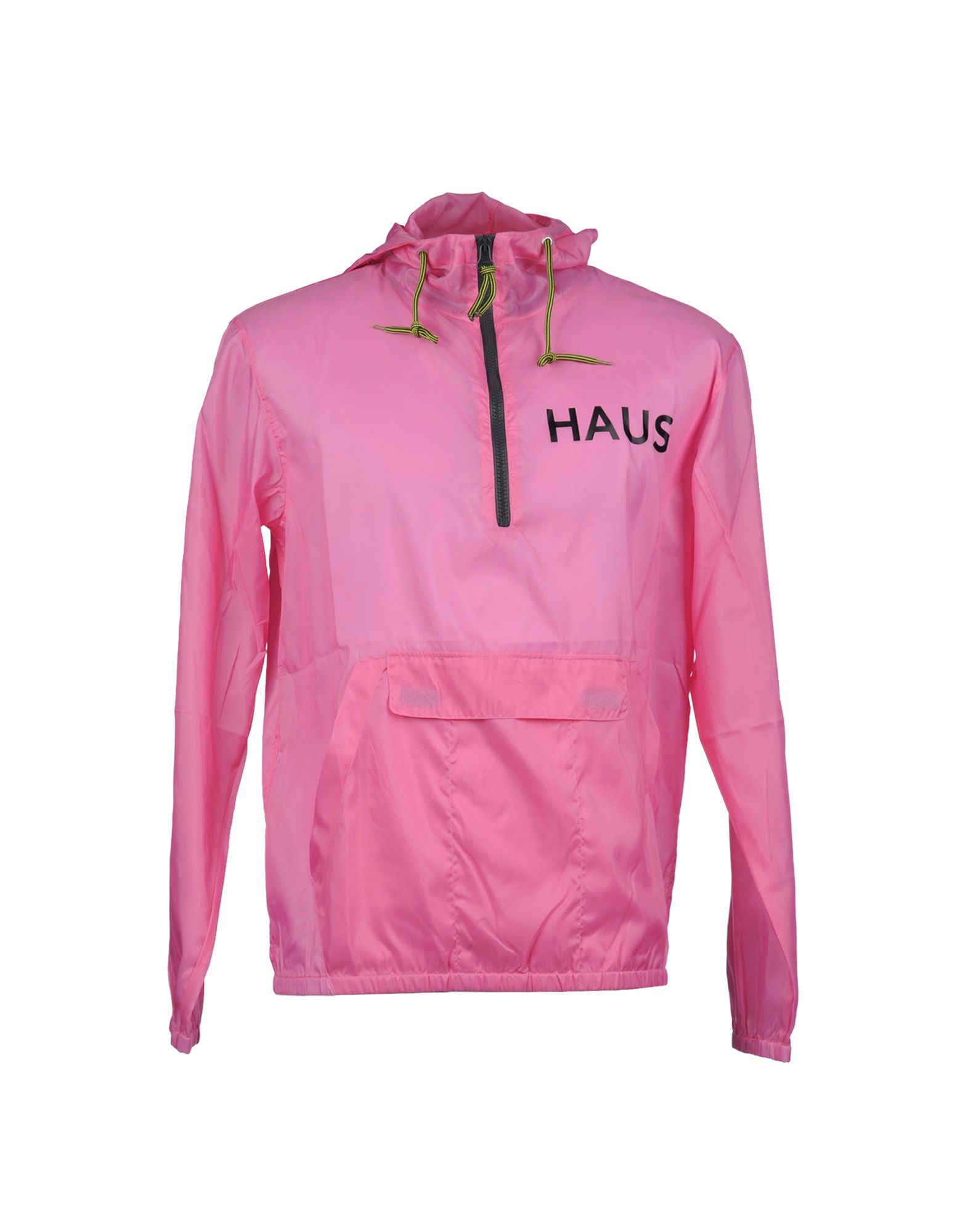 Lyst Haus By Golden Goose Deluxe Brand Jacket In Purple