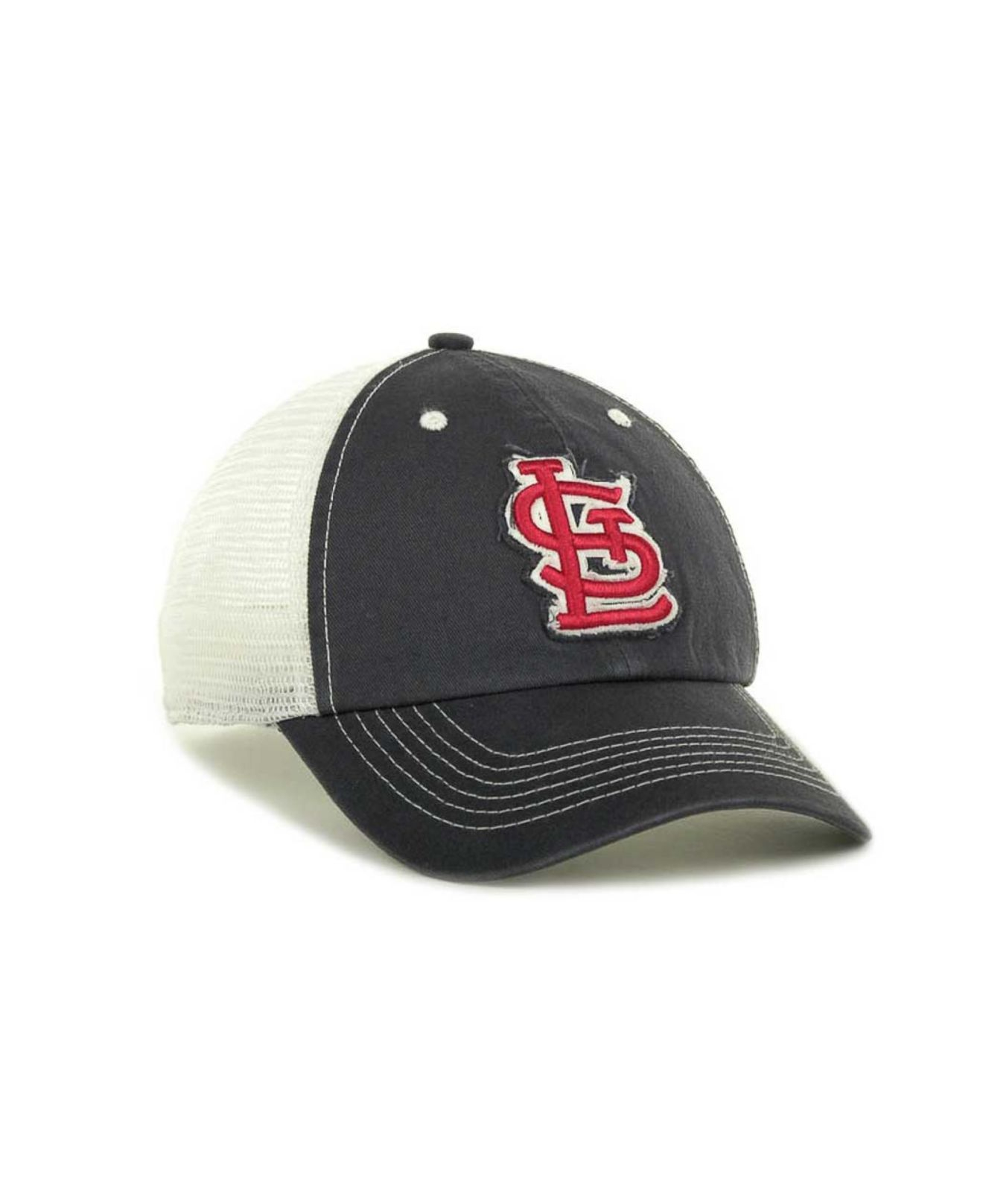 c2808986677 canada st. louis cardinals hat 7d705 ae3f3  norway lyst 47 brand st louis  cardinals blue mountain franchise cap in 6b93f 70ce1