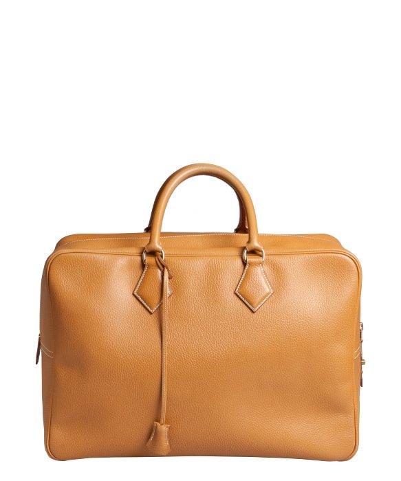 Hermès Pre-owned - Leather handbag b9aZYi