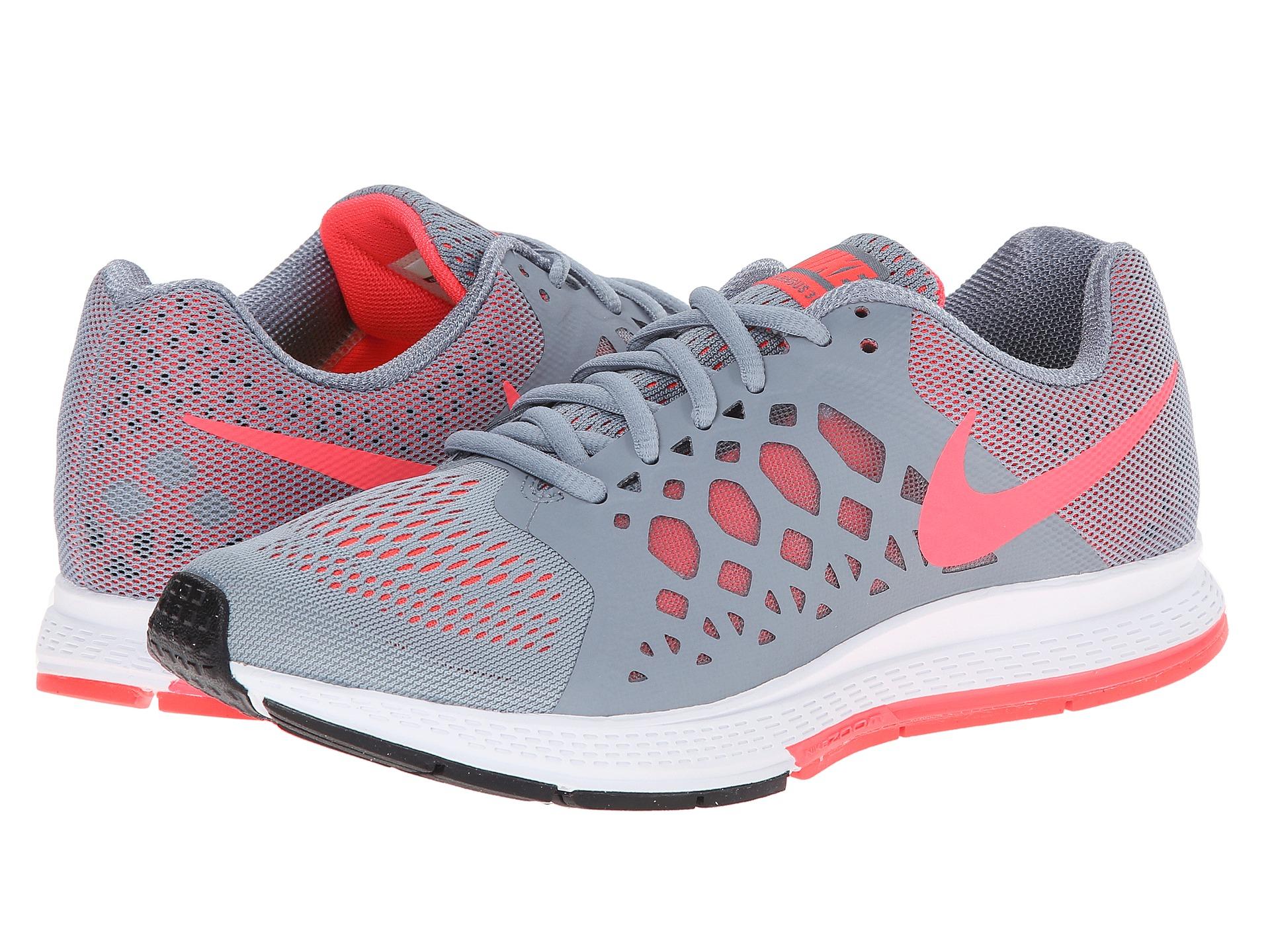 3843368e41135 Lyst - Nike Zoom Pegasus 31 in Gray