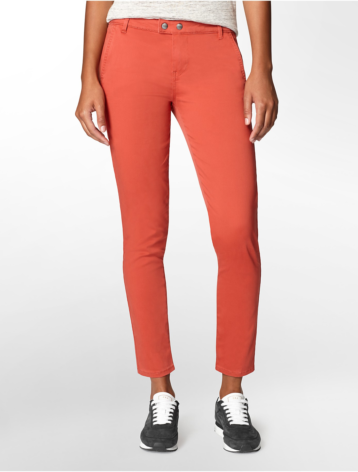 SHOPBOP - Ankle Jeans FASTEST FREE SHIPPING WORLDWIDE on Ankle Jeans & FREE EASY RETURNS.