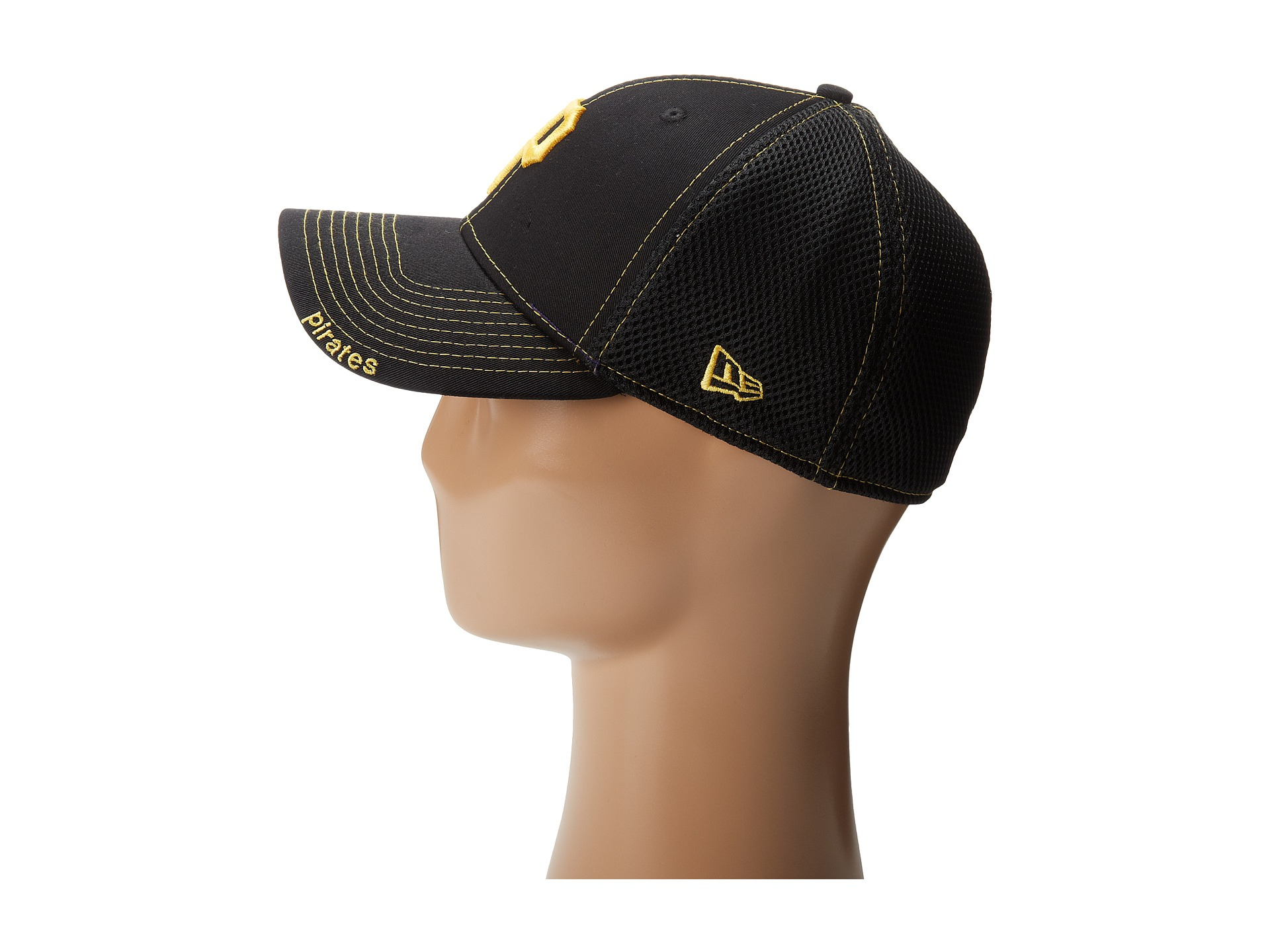 b3238d7f39821c Lyst - KTZ Neo Pittsburgh Pirates in Black