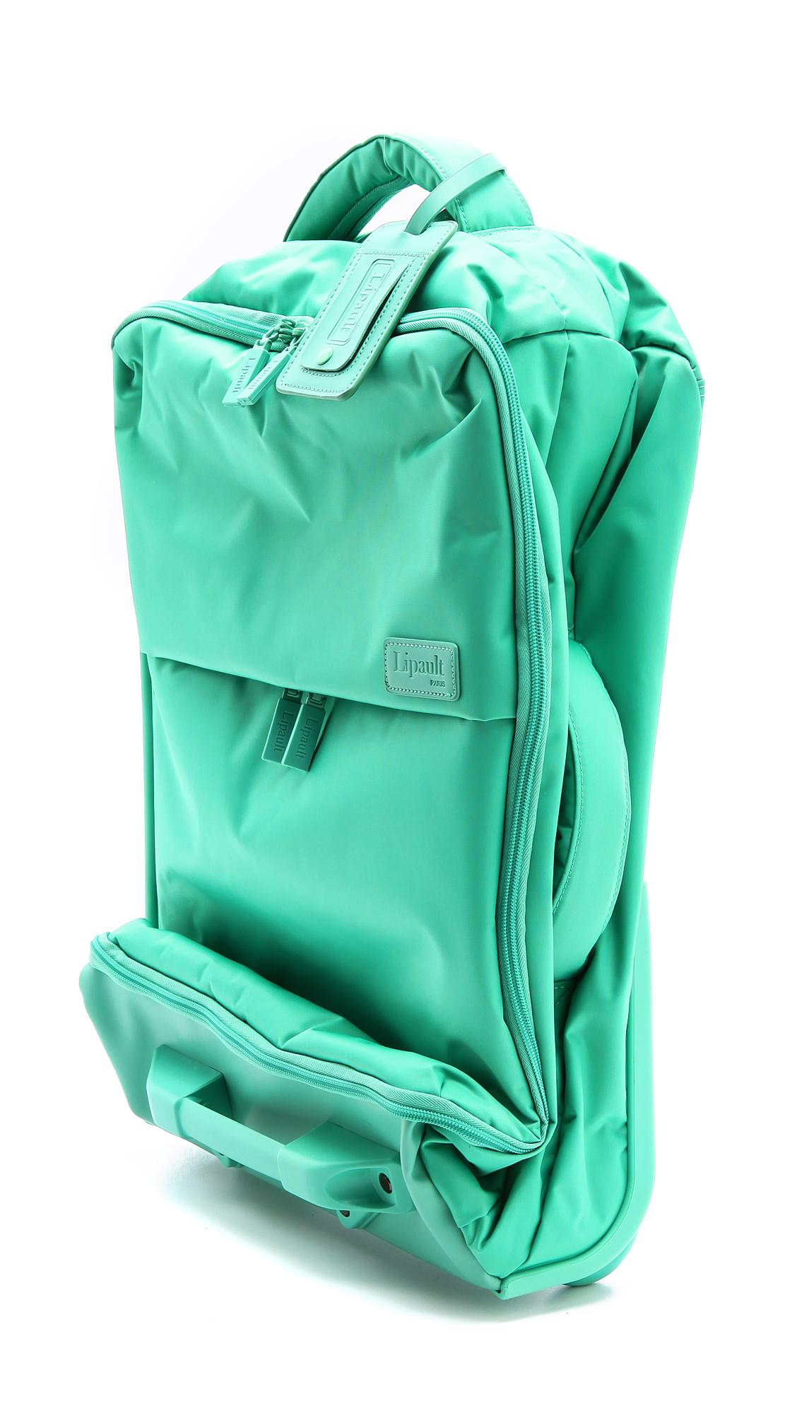 Lipault Foldable 22