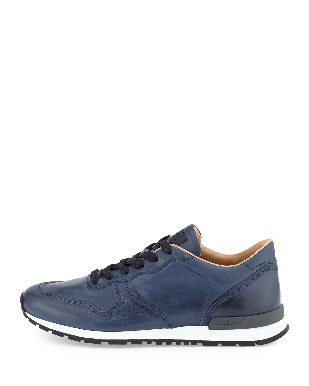 Blue sneakers Tod's vNQalNRK