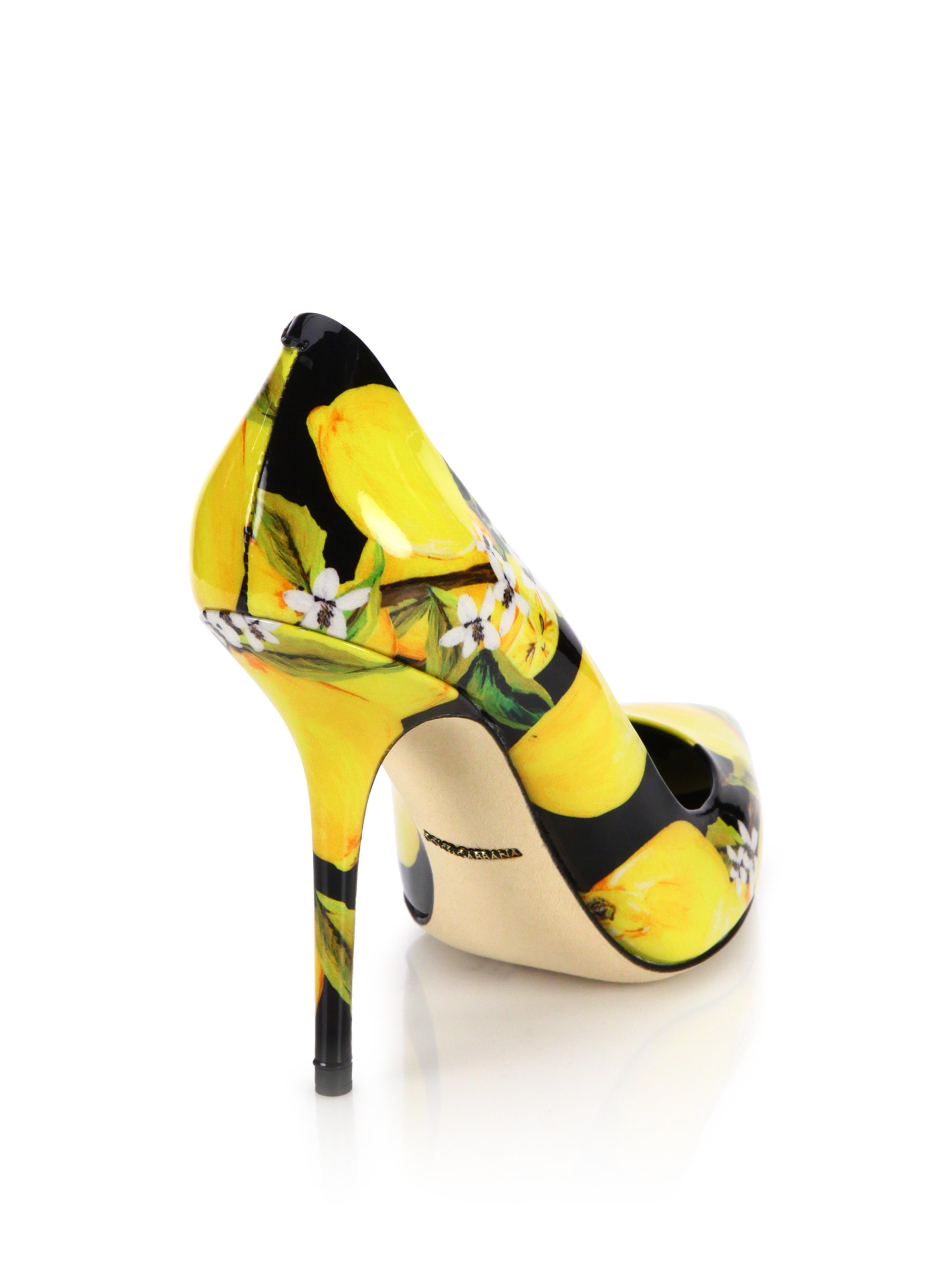 Dolce Gabbana Shoes Womens