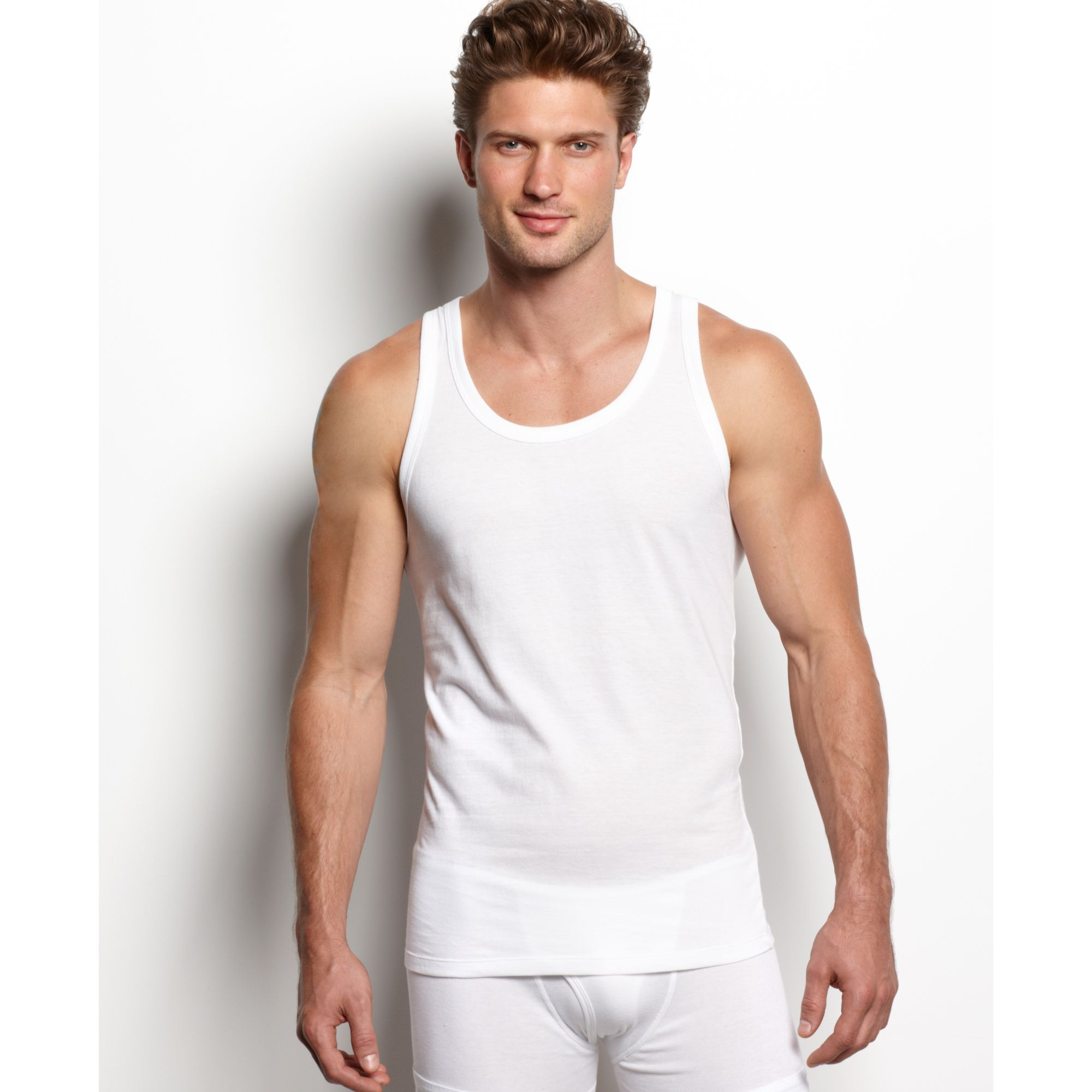 The men's body shaping vest is an innovative base layer that actually slims and streamlines your look while offering support for your body. Free Fast Shipping .