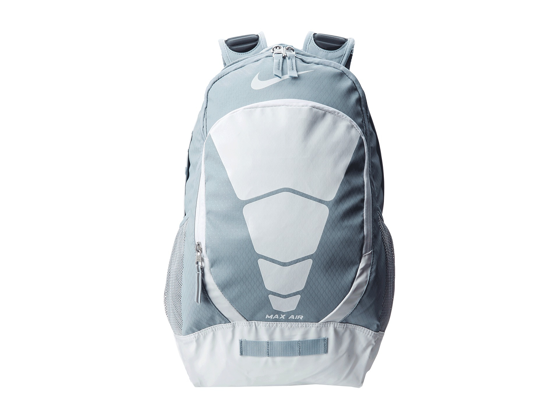 f01aa726acd Lyst - Nike Max Air Vapor Backpack in Gray