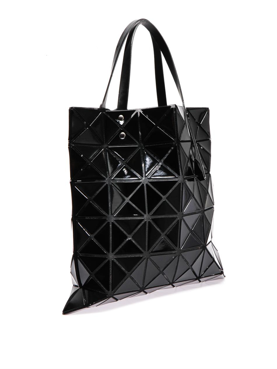38ae5f1236 Gallery. Previously sold at  MATCHESFASHION.COM · Women s Shopper Bags  Women s Bao Bao Issey Miyake ...